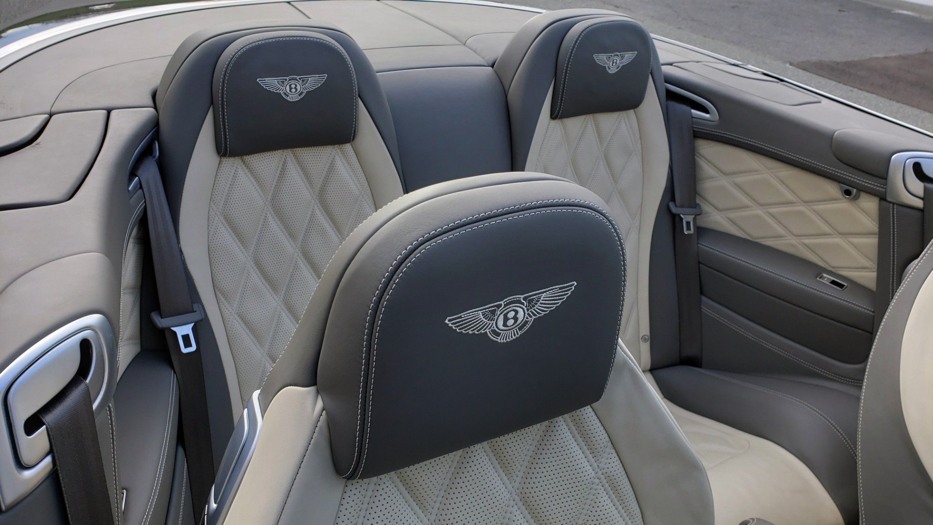 Used 2015 Bentley CONTINENTAL SPEED CONV / 6.0L W12 / NAV / VENT SEATS / REARVIEW for sale Sold at Formula Imports in Charlotte NC 28227 69