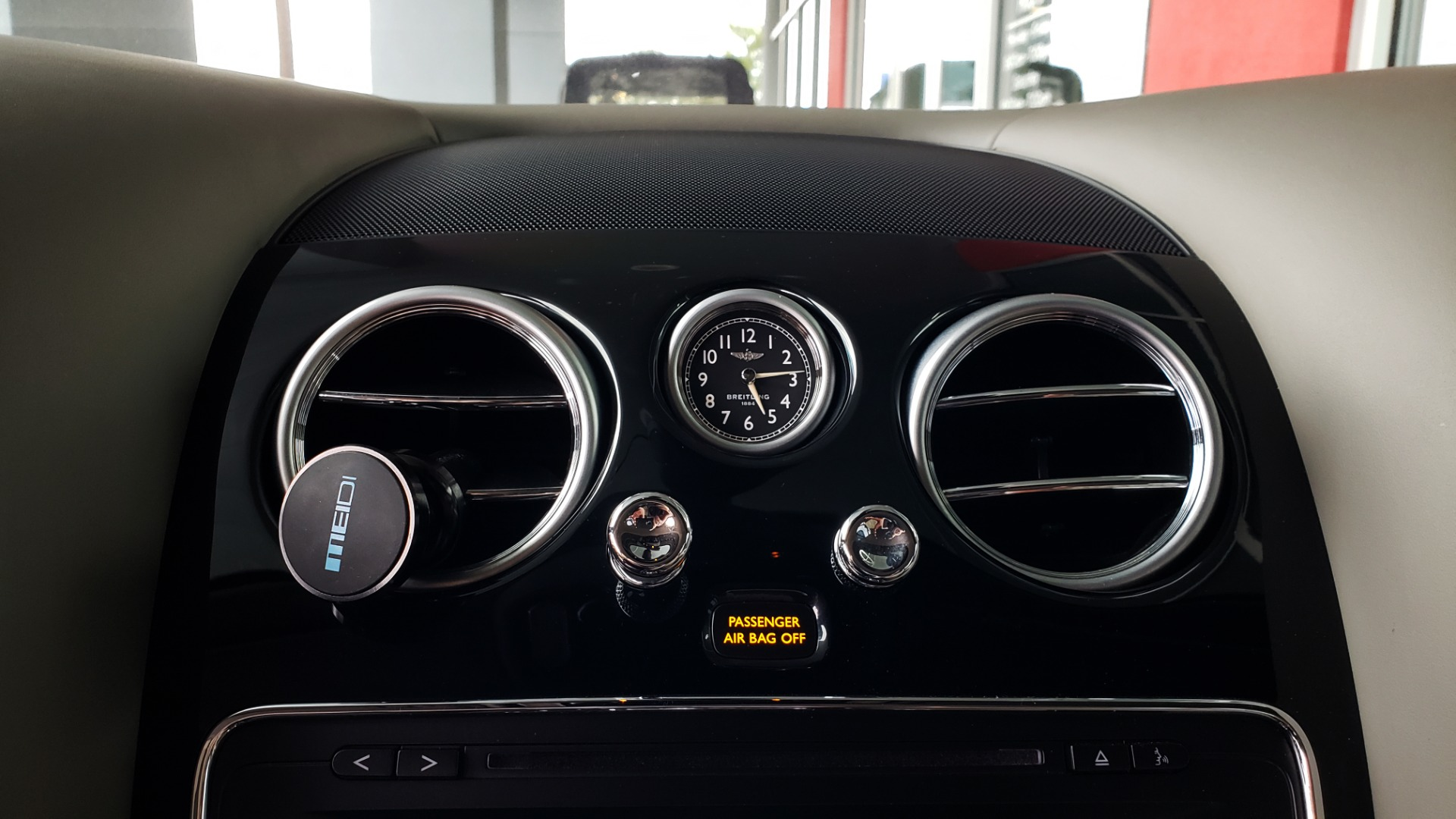 Used 2015 Bentley CONTINENTAL SPEED CONV / 6.0L W12 / NAV / VENT SEATS / REARVIEW for sale Sold at Formula Imports in Charlotte NC 28227 94