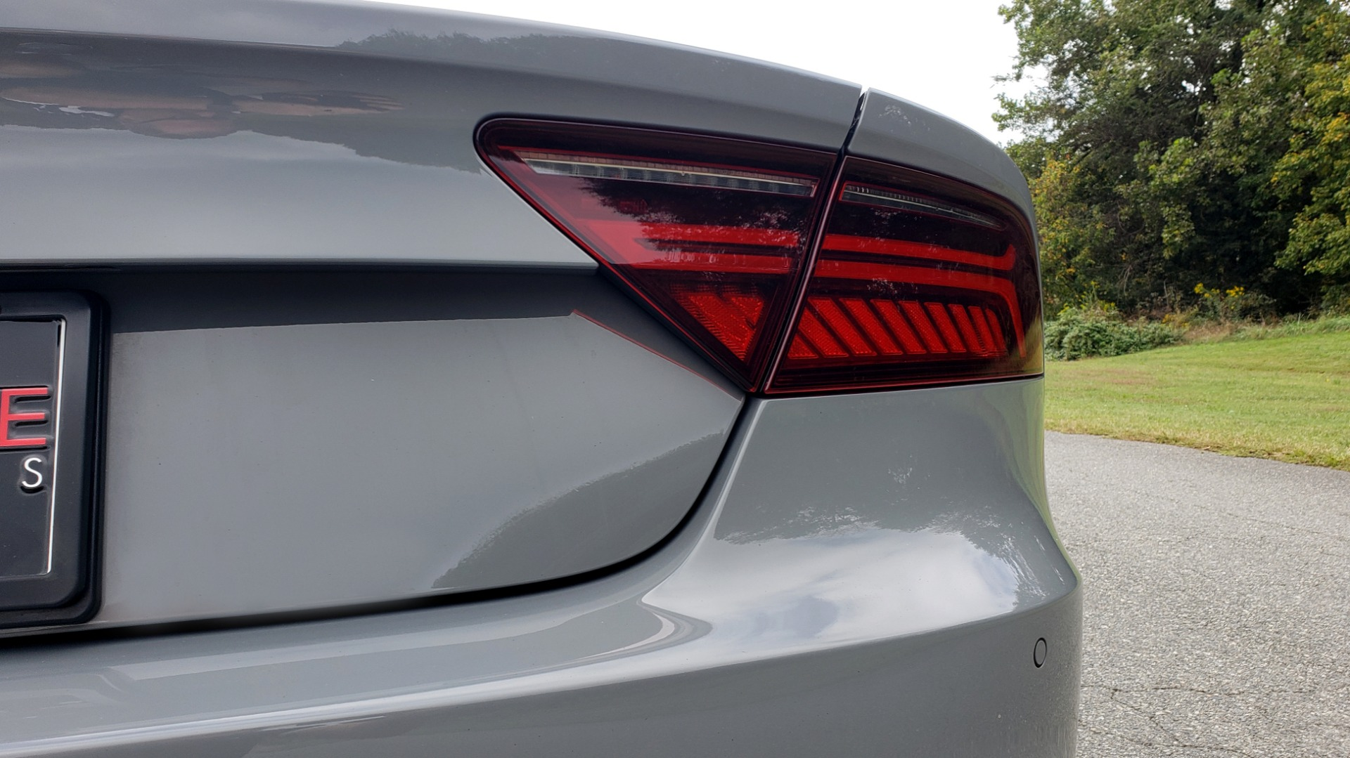 Used 2018 Audi RS 7 for sale Sold at Formula One Imports in Charlotte NC 28227 18