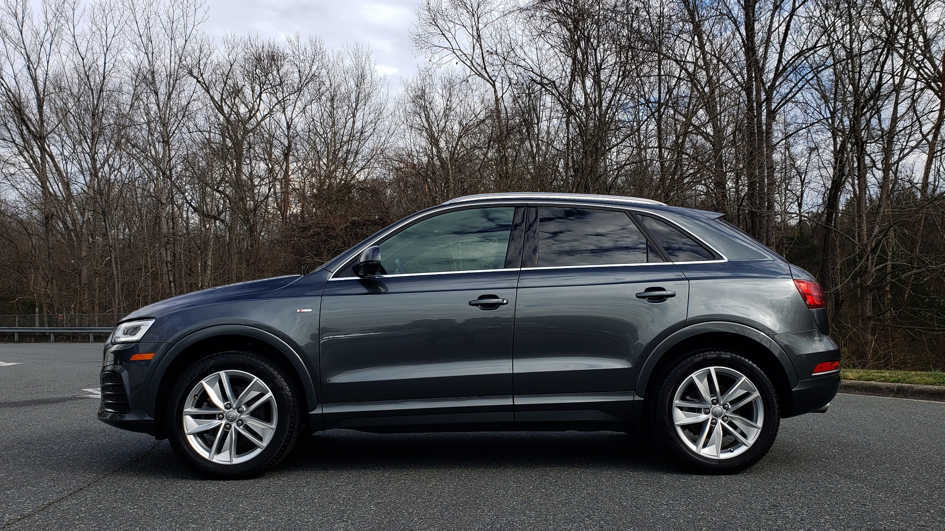 Used 2018 Audi Q3 2.0T PREMIUM PLUS / AWD / PANO-ROOF / REARVIEW for sale Sold at Formula Imports in Charlotte NC 28227 2