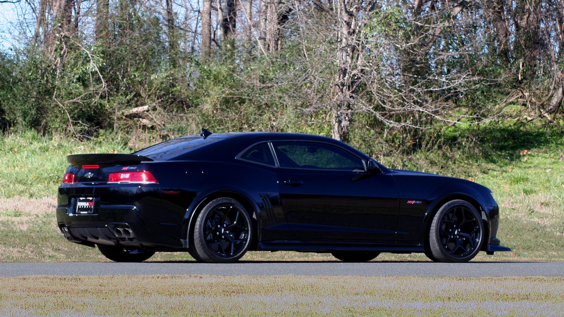 Used 2014 Chevrolet CAMARO Z/28 / 427 7.0L V8 505HP / RADIO / AIR CONDITIONING for sale Sold at Formula Imports in Charlotte NC 28227 11