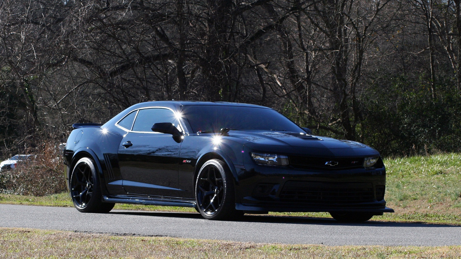 Used 2014 Chevrolet CAMARO Z/28 / 427 7.0L V8 505HP / RADIO / AIR CONDITIONING for sale Sold at Formula Imports in Charlotte NC 28227 15