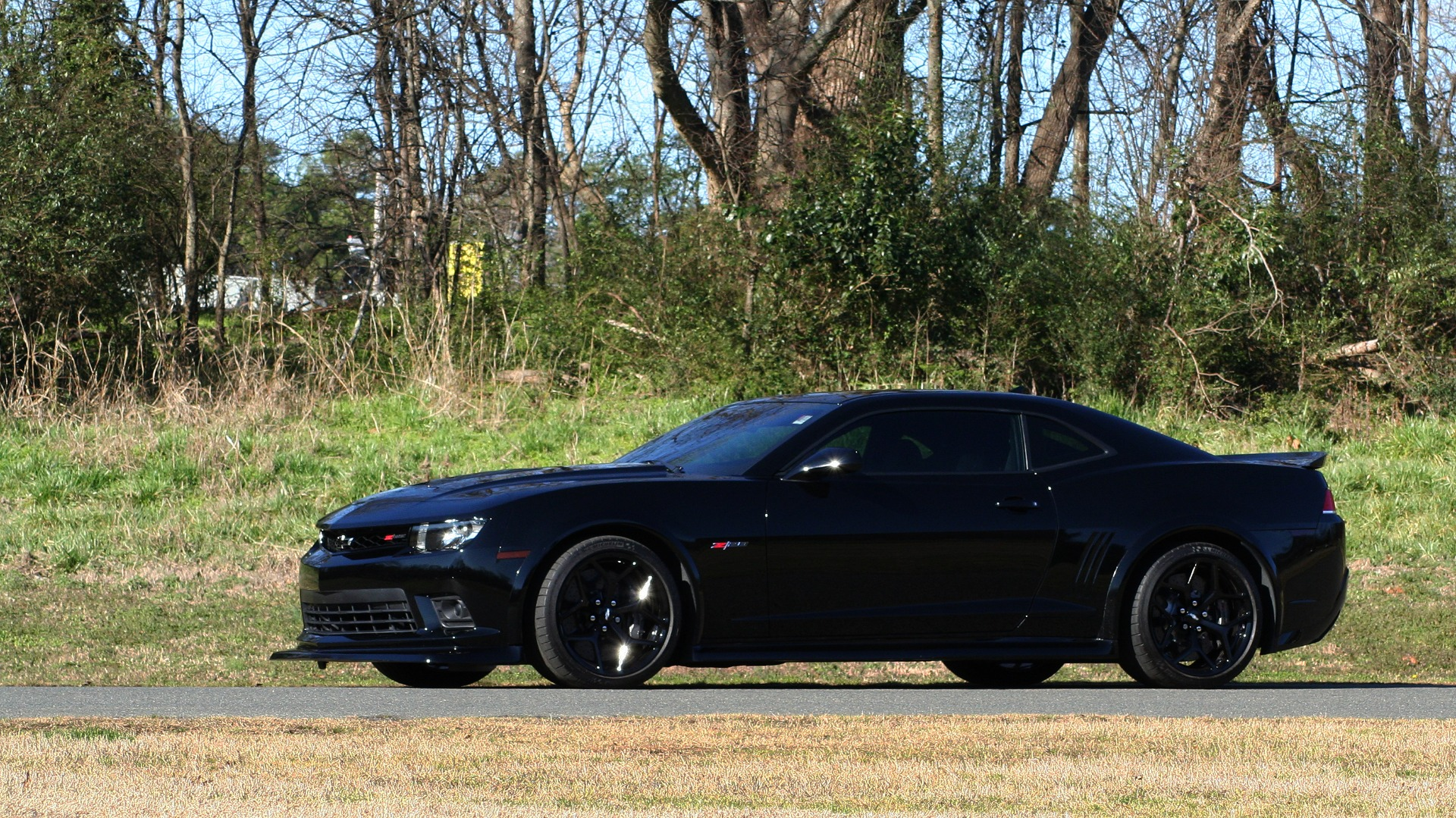 Used 2014 Chevrolet CAMARO Z/28 / 427 7.0L V8 505HP / RADIO / AIR CONDITIONING for sale Sold at Formula Imports in Charlotte NC 28227 2