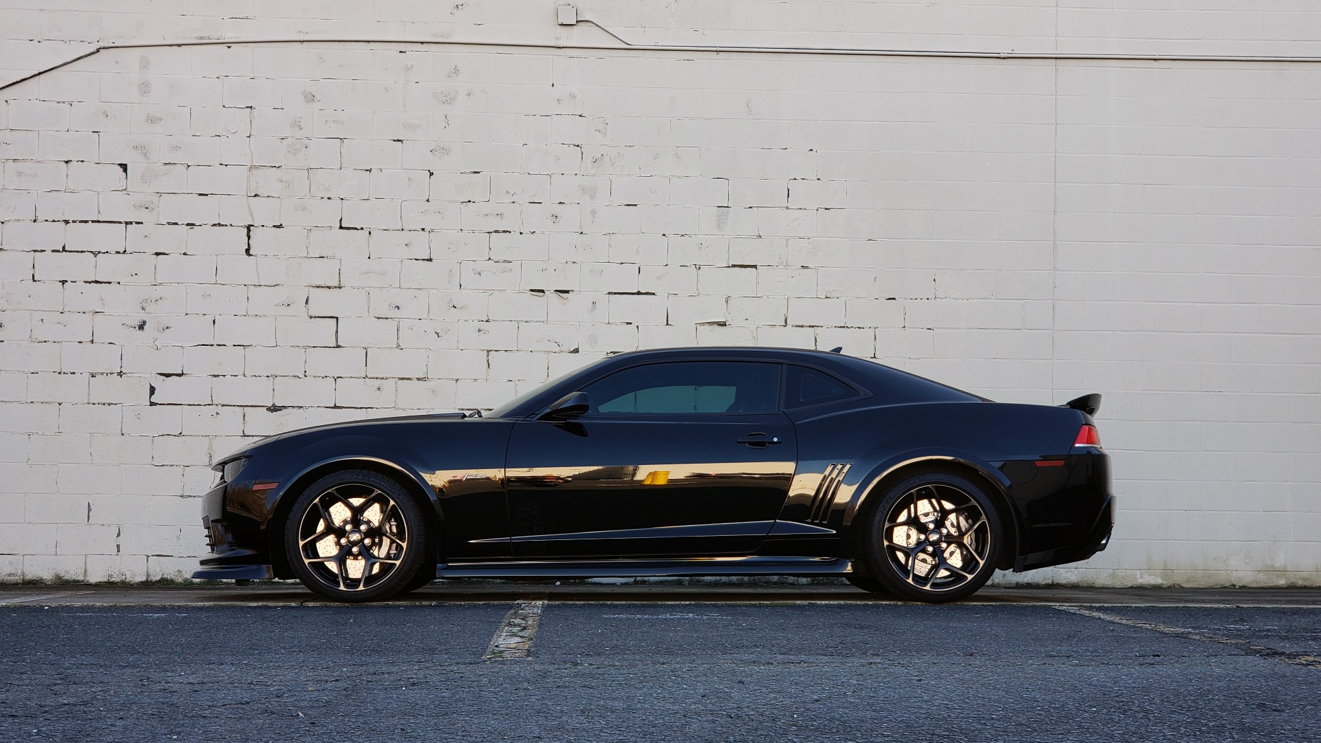 Used 2014 Chevrolet CAMARO Z/28 / 427 7.0L V8 505HP / RADIO / AIR CONDITIONING for sale Sold at Formula Imports in Charlotte NC 28227 47