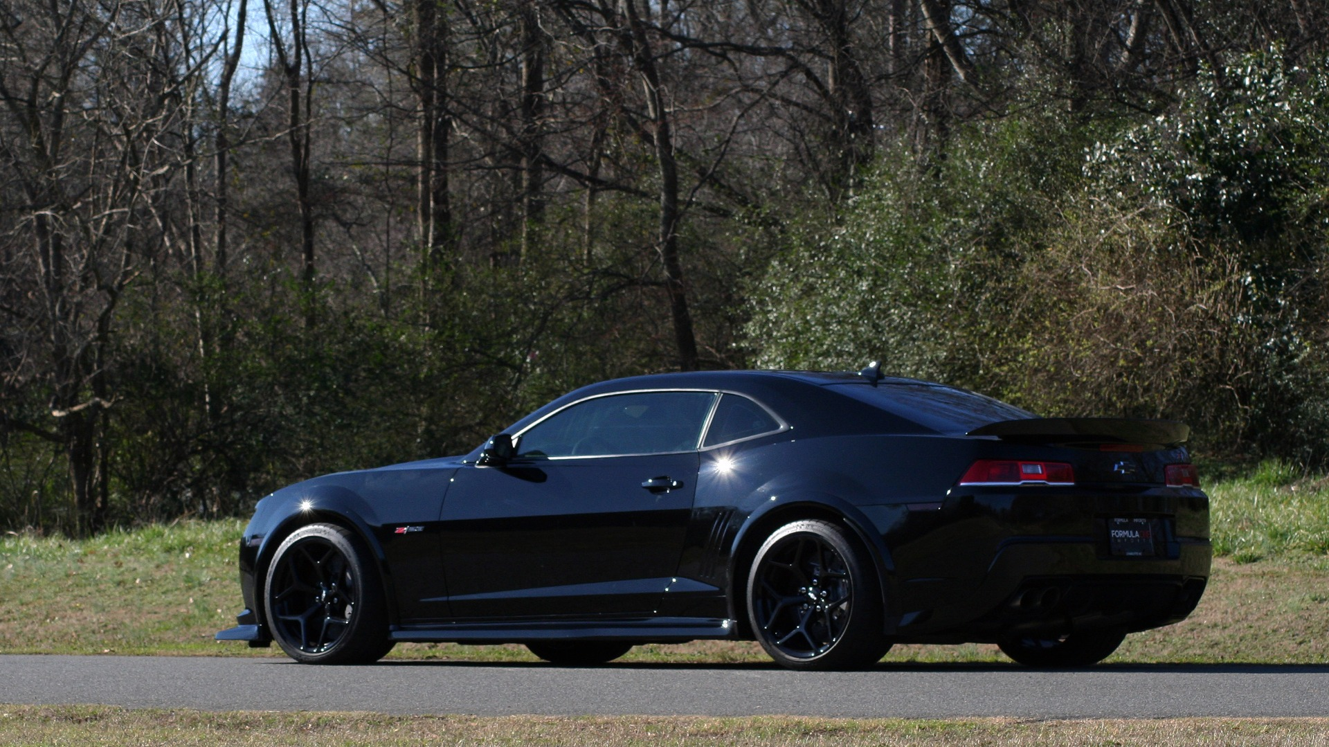 Used 2014 Chevrolet CAMARO Z/28 / 427 7.0L V8 505HP / RADIO / AIR CONDITIONING for sale Sold at Formula Imports in Charlotte NC 28227 7