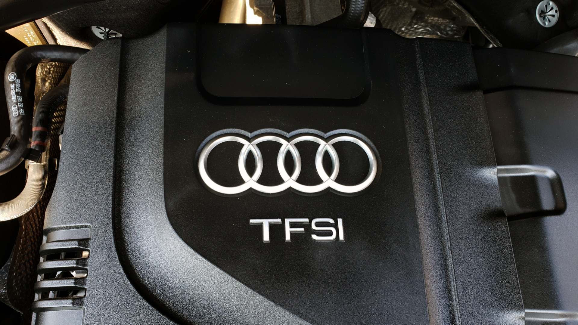 Used 2017 Audi Q5 PREMIUM PLUS / TECH / NAV / PANO / REARVIEW / B&O SND for sale Sold at Formula Imports in Charlotte NC 28227 12