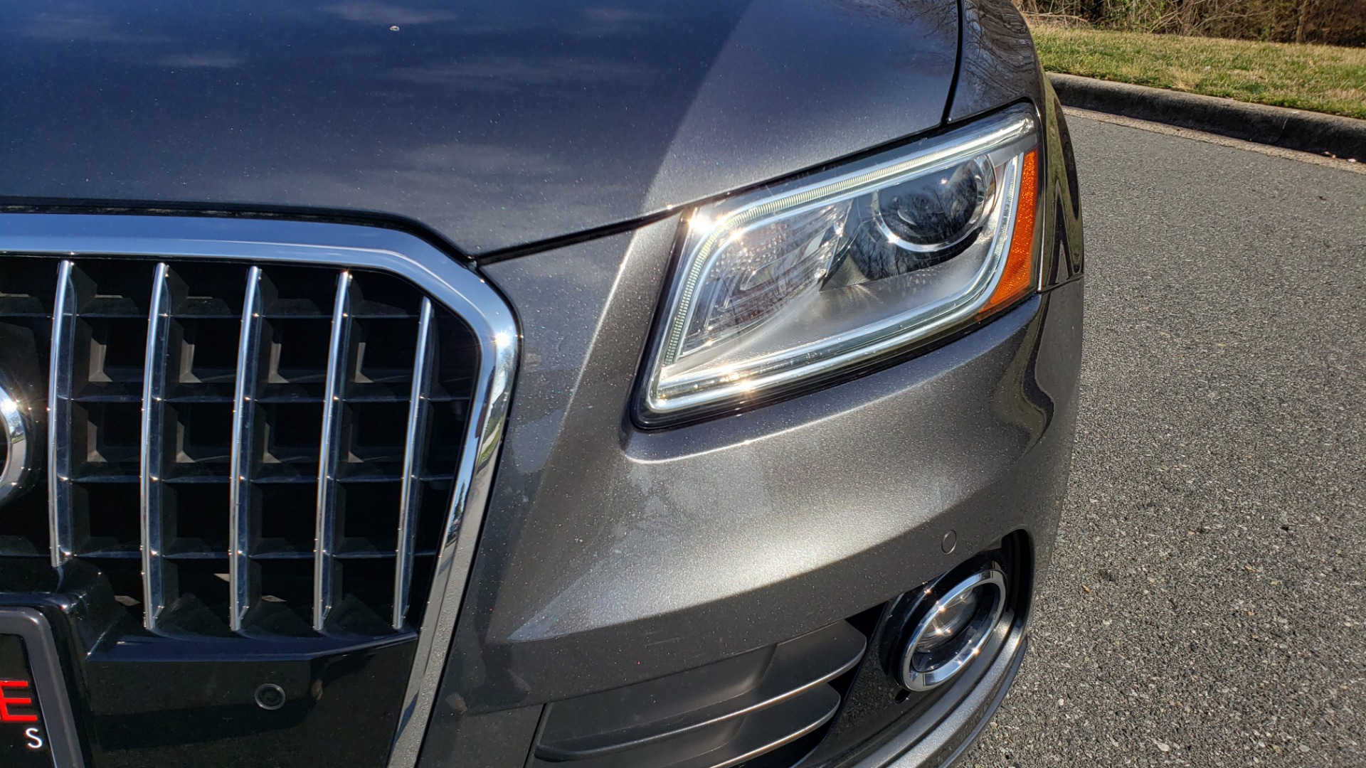 Used 2017 Audi Q5 PREMIUM PLUS / TECH / NAV / PANO / REARVIEW / B&O SND for sale Sold at Formula Imports in Charlotte NC 28227 22