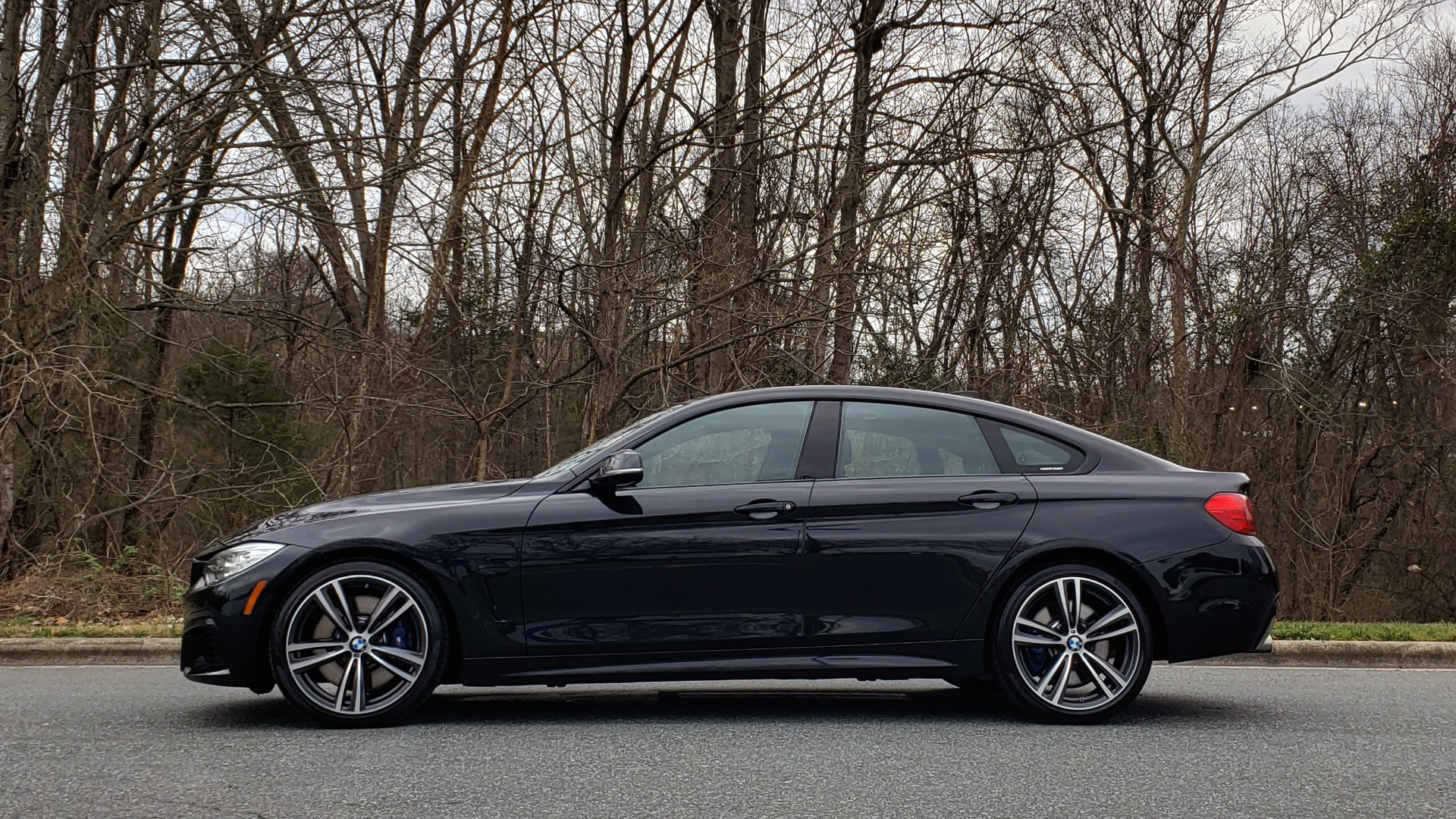 Used 2017 BMW 4 SERIES 440i M-SPORT / TECH / TRACK HANDLING / APPLE CAR PLAY for sale Sold at Formula Imports in Charlotte NC 28227 3