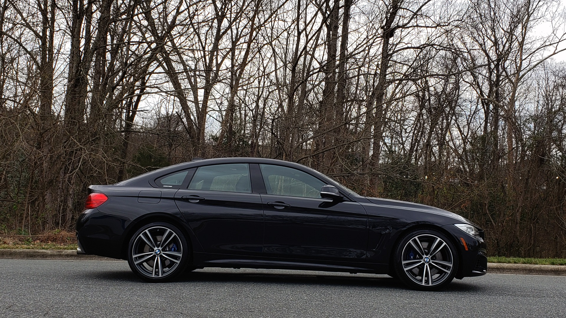 Used 2017 BMW 4 SERIES 440i M-SPORT / TECH / TRACK HANDLING / APPLE CAR PLAY for sale Sold at Formula Imports in Charlotte NC 28227 6