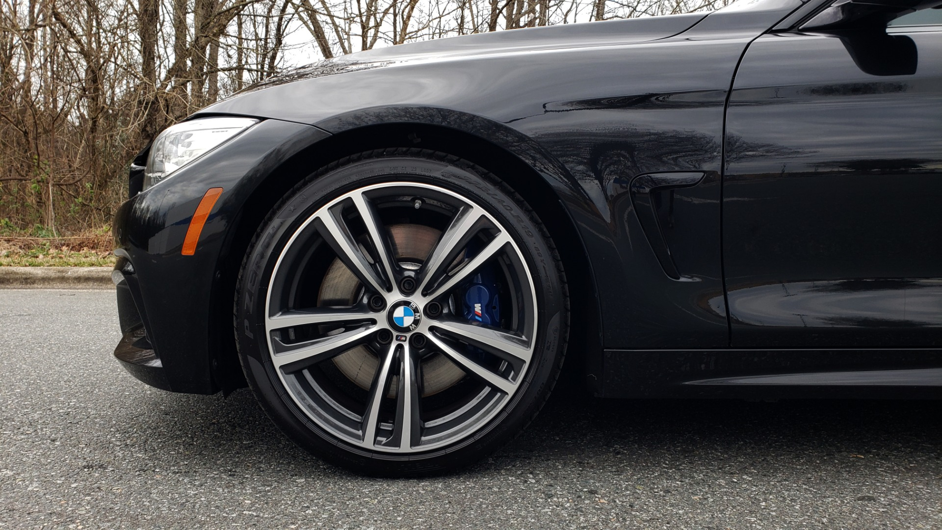 Used 2017 BMW 4 SERIES 440i M-SPORT / TECH / TRACK HANDLING / APPLE CAR PLAY for sale Sold at Formula Imports in Charlotte NC 28227 88