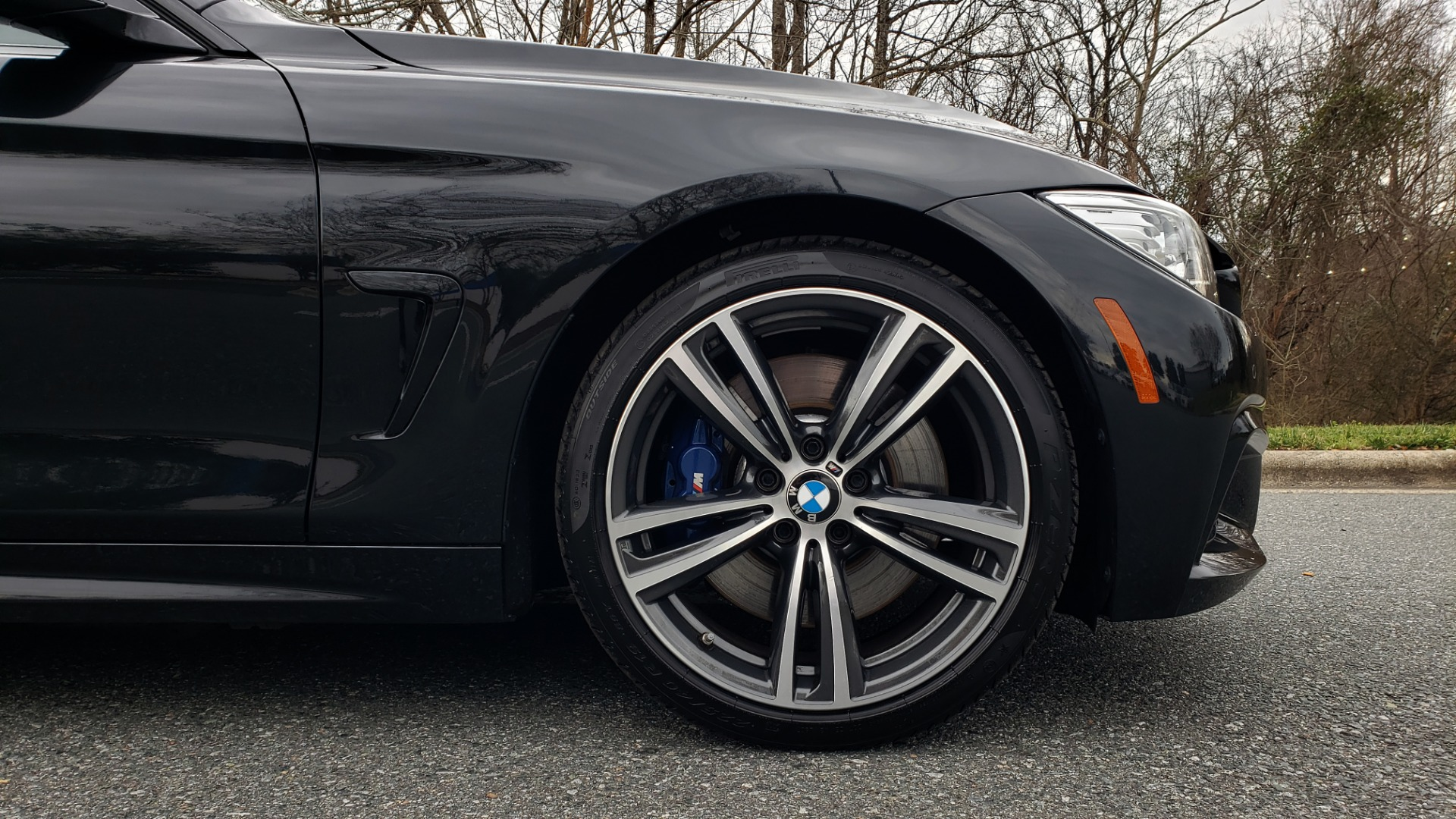 Used 2017 BMW 4 SERIES 440i M-SPORT / TECH / TRACK HANDLING / APPLE CAR PLAY for sale Sold at Formula Imports in Charlotte NC 28227 91
