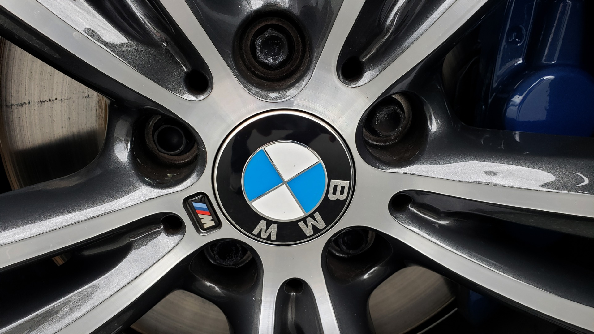 Used 2017 BMW 4 SERIES 440i M-SPORT / TECH / TRACK HANDLING / APPLE CAR PLAY for sale Sold at Formula Imports in Charlotte NC 28227 96