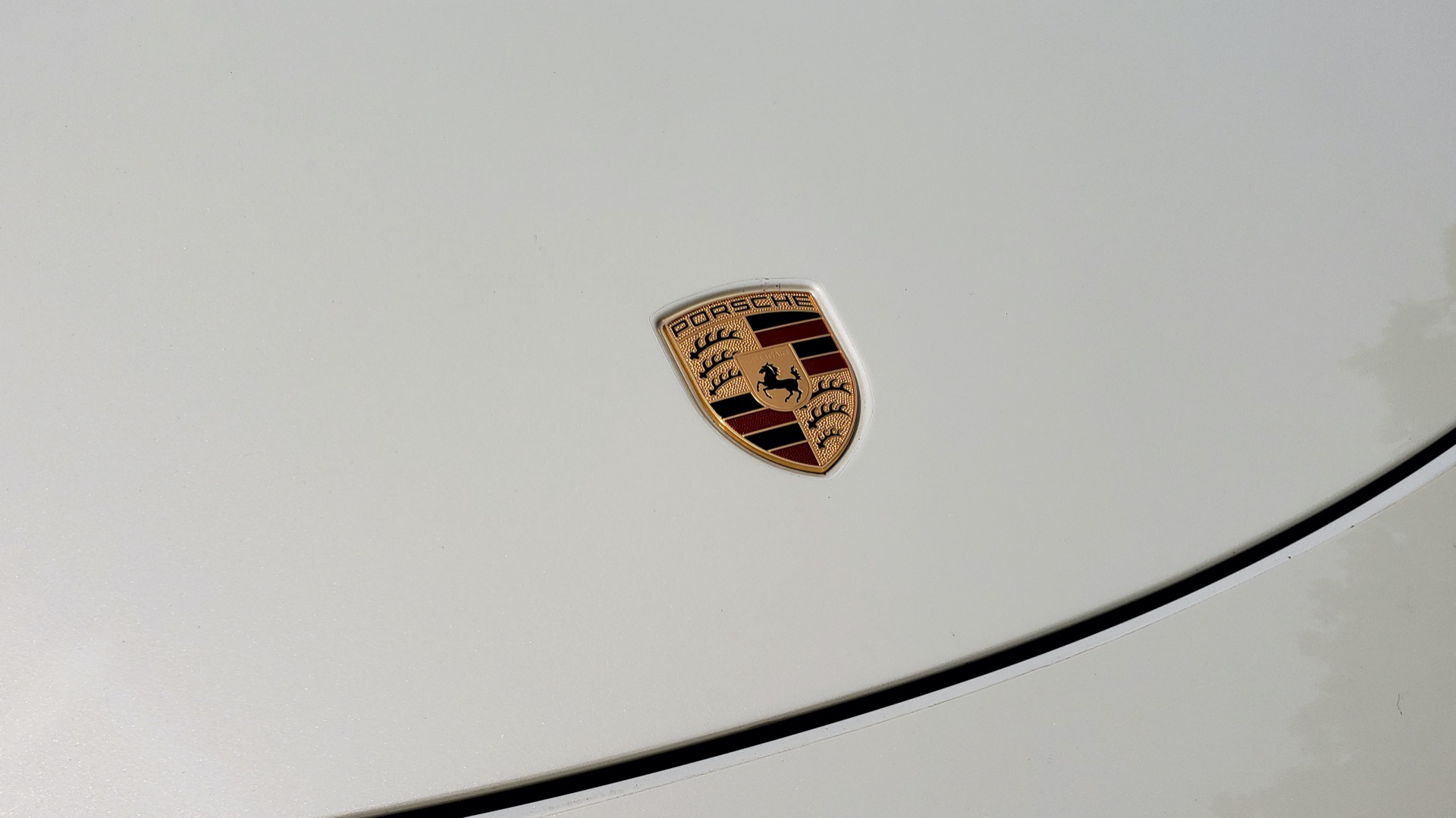 Used 2014 Porsche 911 50TH ANNIVERSARY EDITION NO. 0423 / 7-SPD MAN / NAV / BOSE for sale $118,999 at Formula One Imports in Charlotte NC 28227 20