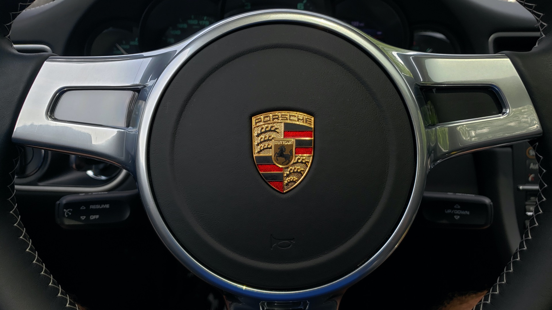 Used 2014 Porsche 911 50TH ANNIVERSARY EDITION NO. 0423 / 7-SPD MAN / NAV / BOSE for sale $118,999 at Formula One Imports in Charlotte NC 28227 68