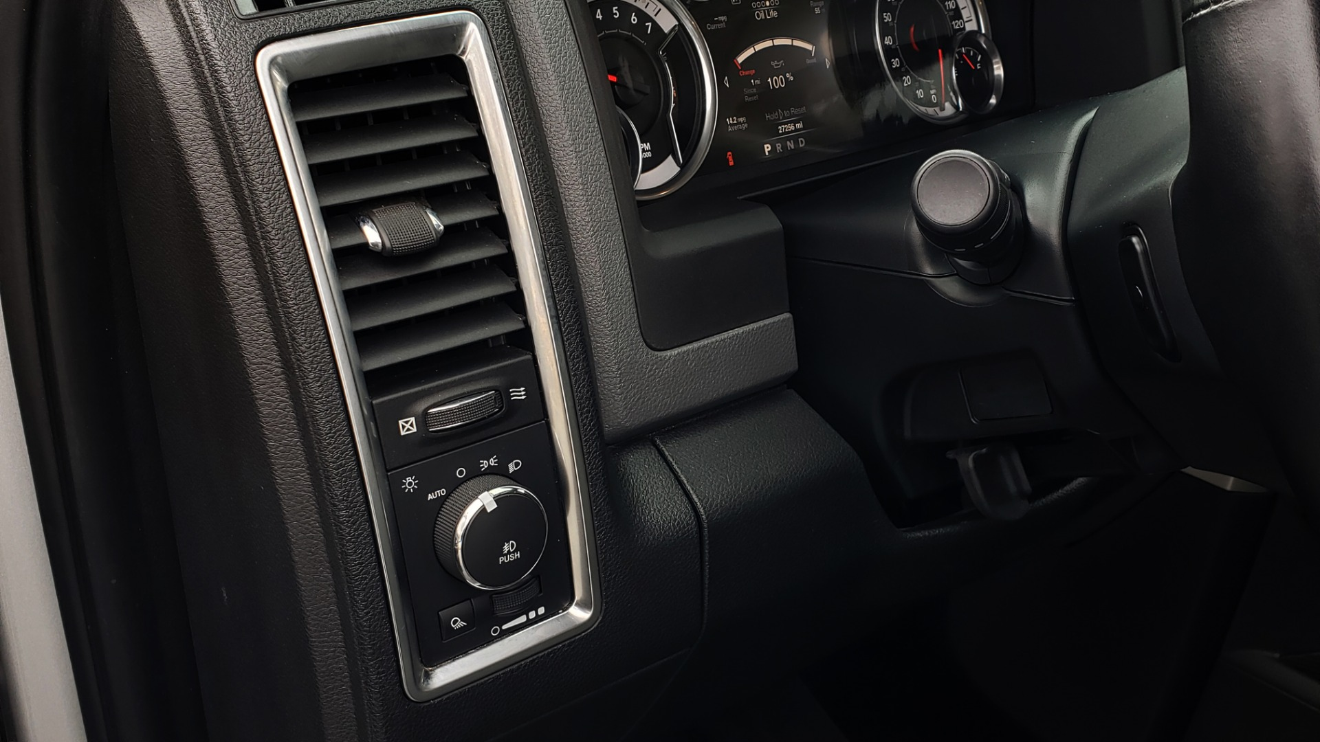 Used 2016 Ram 1500 OUTDOORSMAN 4X4 / CREW CAB / REARVIEW / HTD STS for sale Sold at Formula Imports in Charlotte NC 28227 35