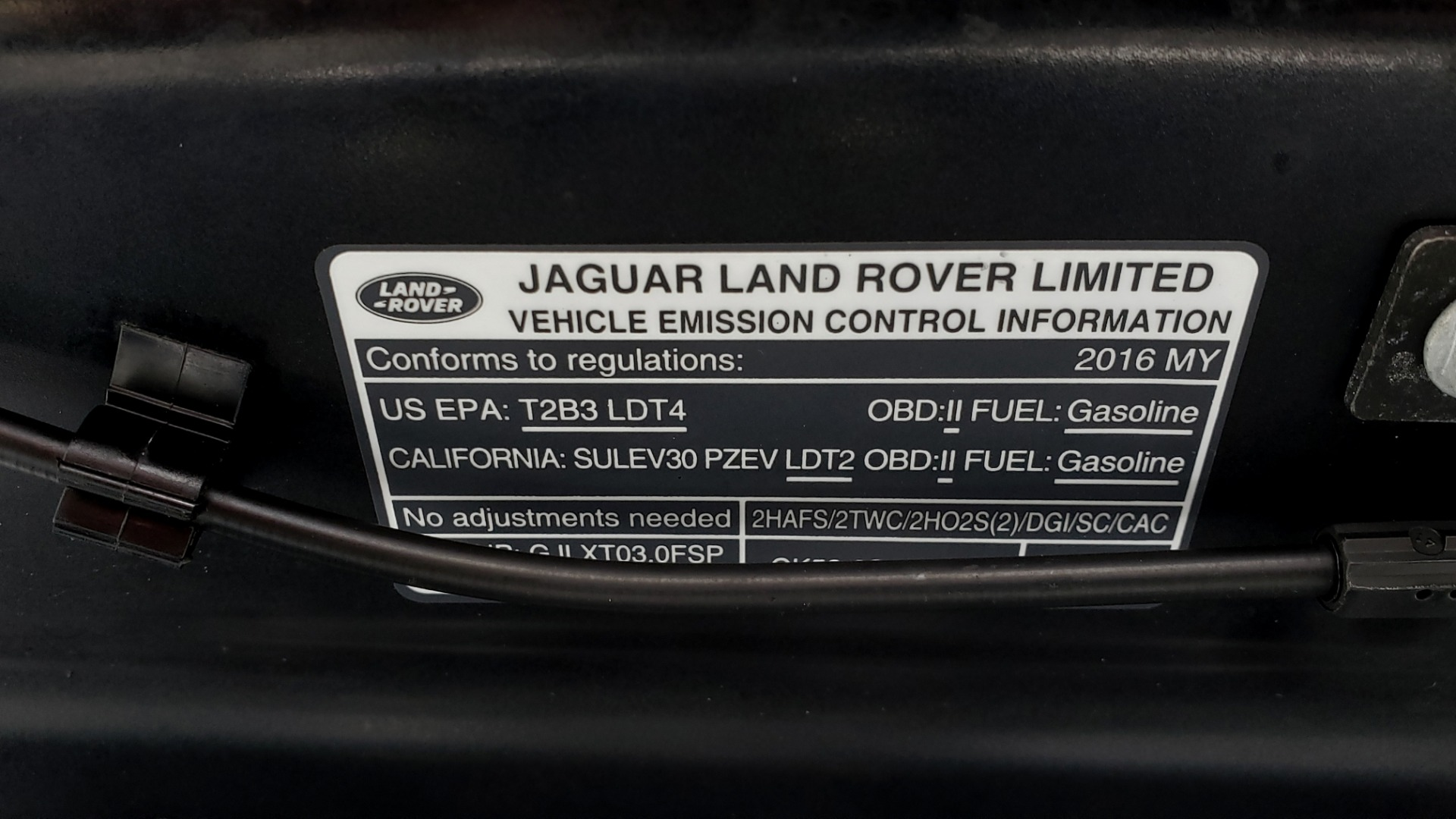 Used 2016 Land Rover RANGE ROVER SPORT SC V6 HSE / NAV / SUNROOF / REARVIEW / MERIDIAN for sale Sold at Formula Imports in Charlotte NC 28227 15