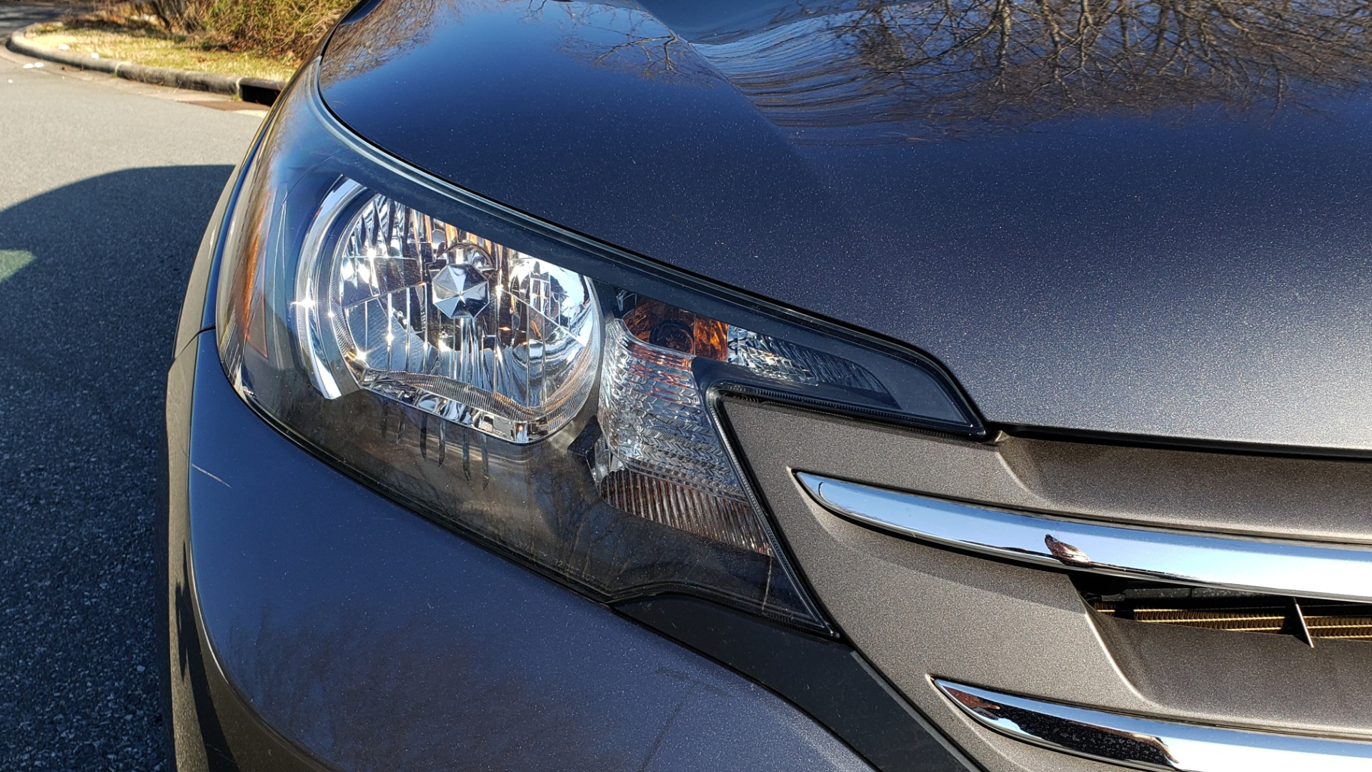 Used 2013 Honda CR-V LX 5-PASS SUV / PWR WNDWS / PWR LKS / VERY CLEAN! for sale Sold at Formula Imports in Charlotte NC 28227 13