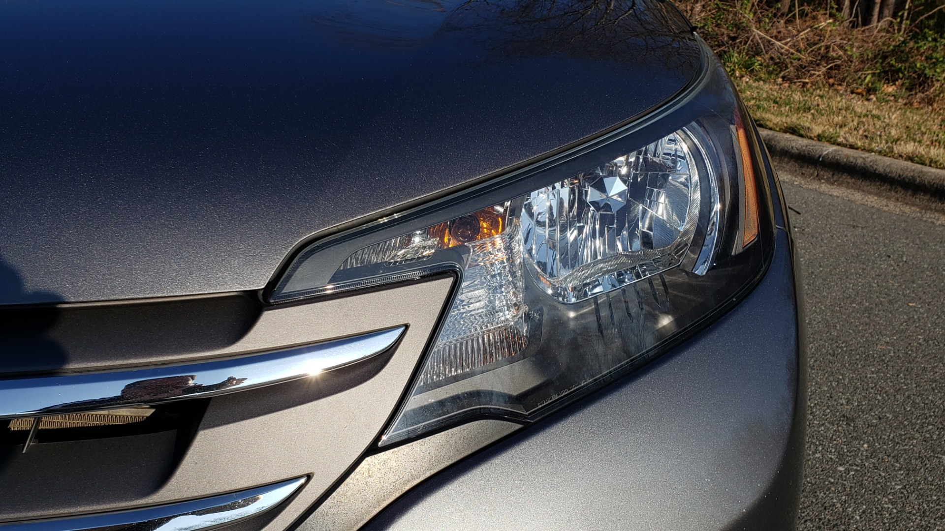 Used 2013 Honda CR-V LX 5-PASS SUV / PWR WNDWS / PWR LKS / VERY CLEAN! for sale Sold at Formula Imports in Charlotte NC 28227 14