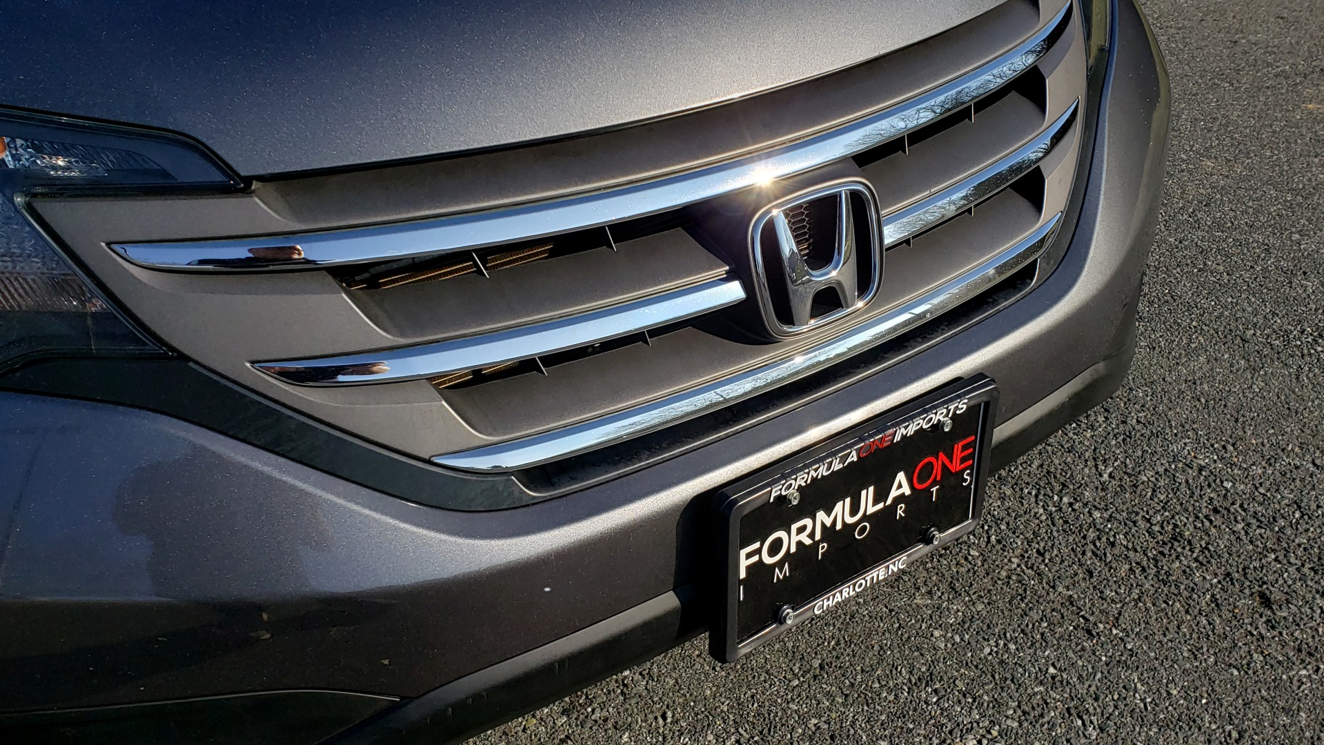 Used 2013 Honda CR-V LX 5-PASS SUV / PWR WNDWS / PWR LKS / VERY CLEAN! for sale Sold at Formula Imports in Charlotte NC 28227 15