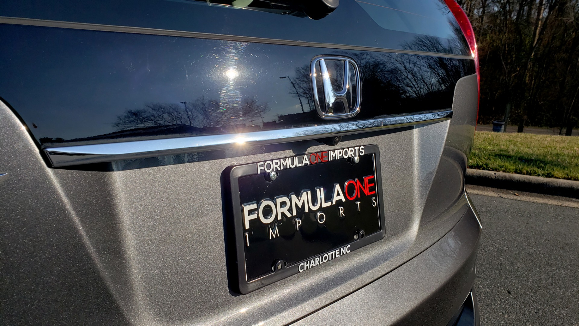 Used 2013 Honda CR-V LX 5-PASS SUV / PWR WNDWS / PWR LKS / VERY CLEAN! for sale Sold at Formula Imports in Charlotte NC 28227 22