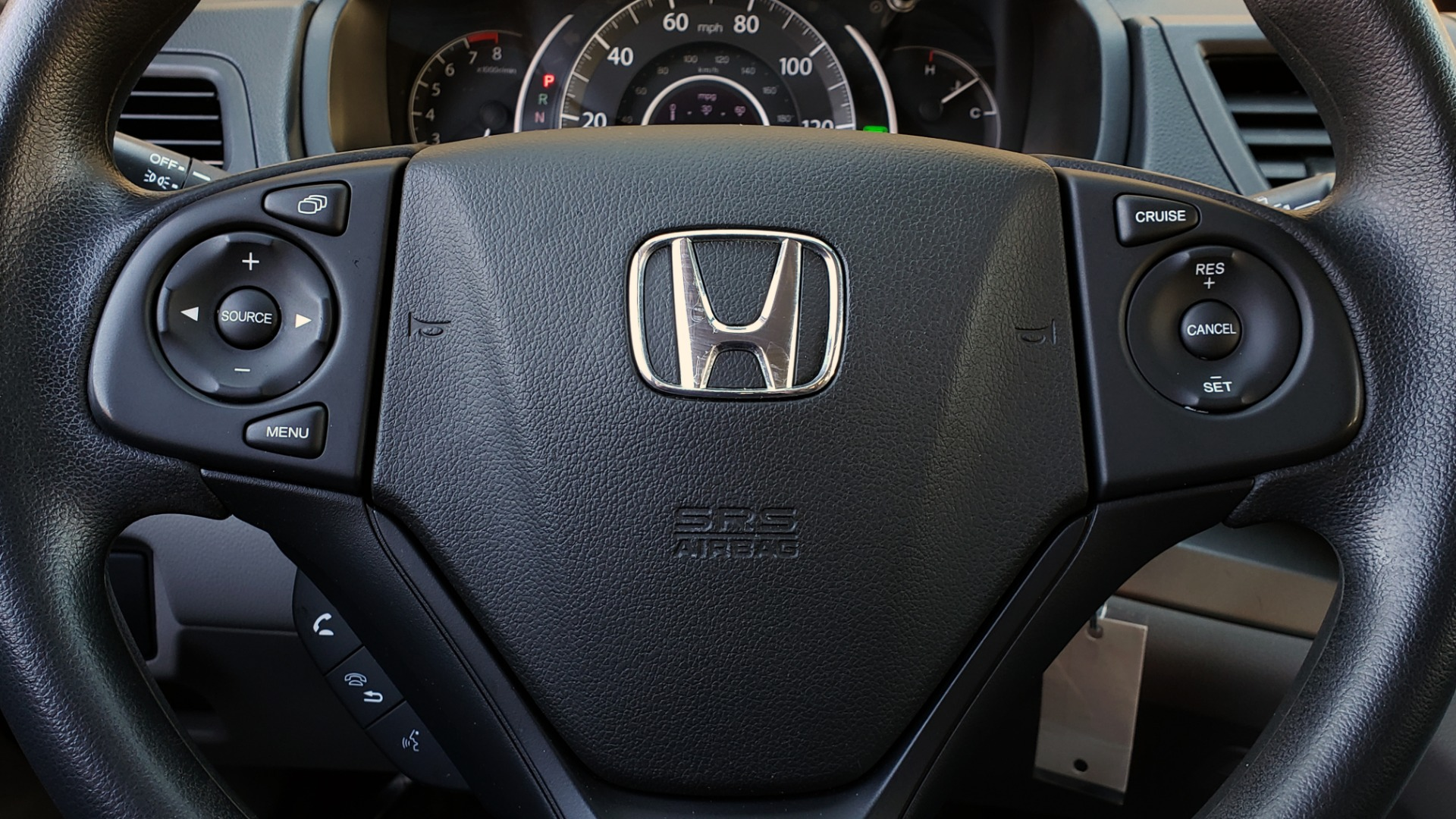 Used 2013 Honda CR-V LX 5-PASS SUV / PWR WNDWS / PWR LKS / VERY CLEAN! for sale Sold at Formula Imports in Charlotte NC 28227 36