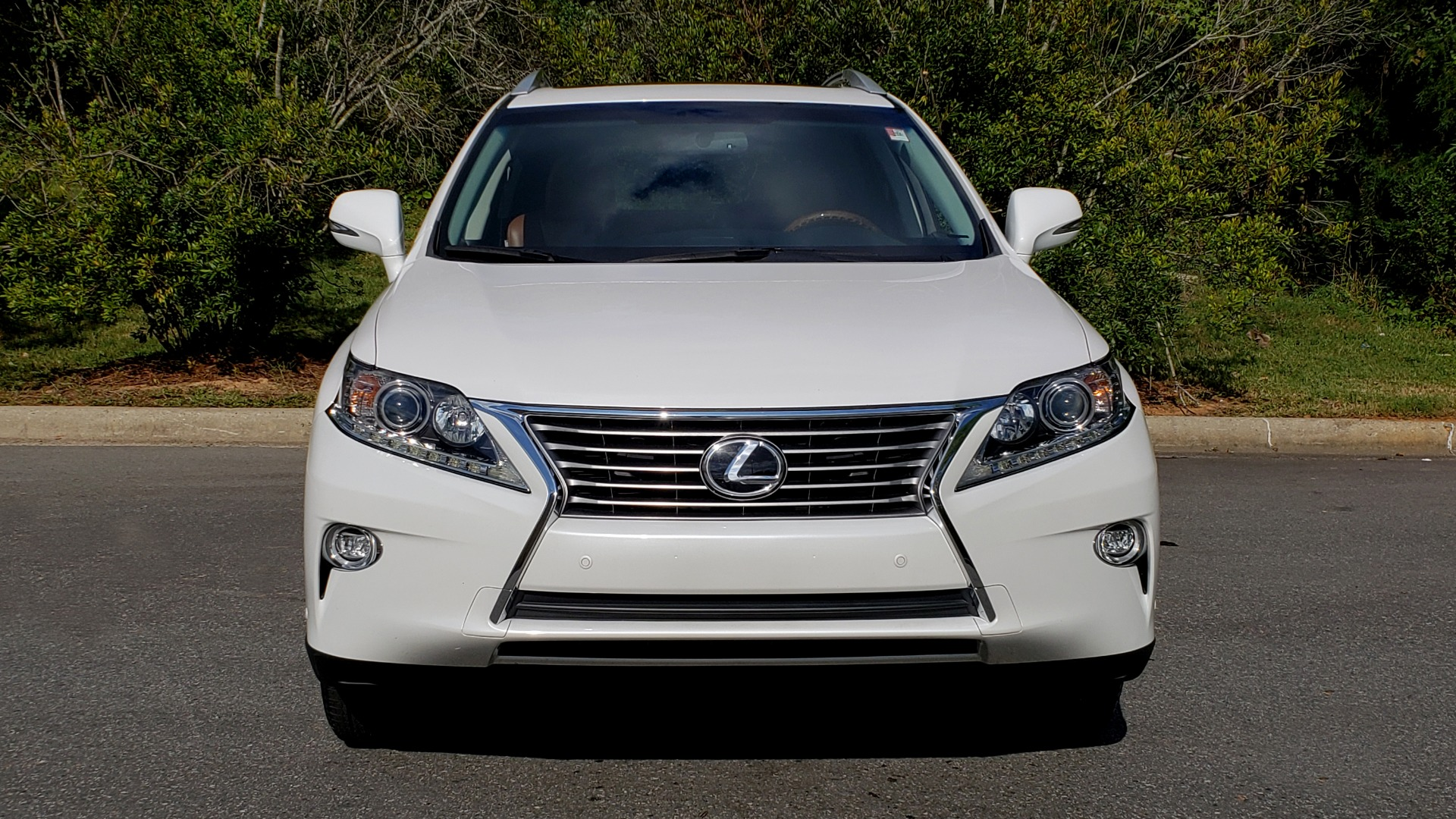 Used 2015 Lexus RX 350 PREMIUM PKG / COMFORT PKG / NAV / SUNROOF / BSM / TOWING for sale Sold at Formula Imports in Charlotte NC 28227 18