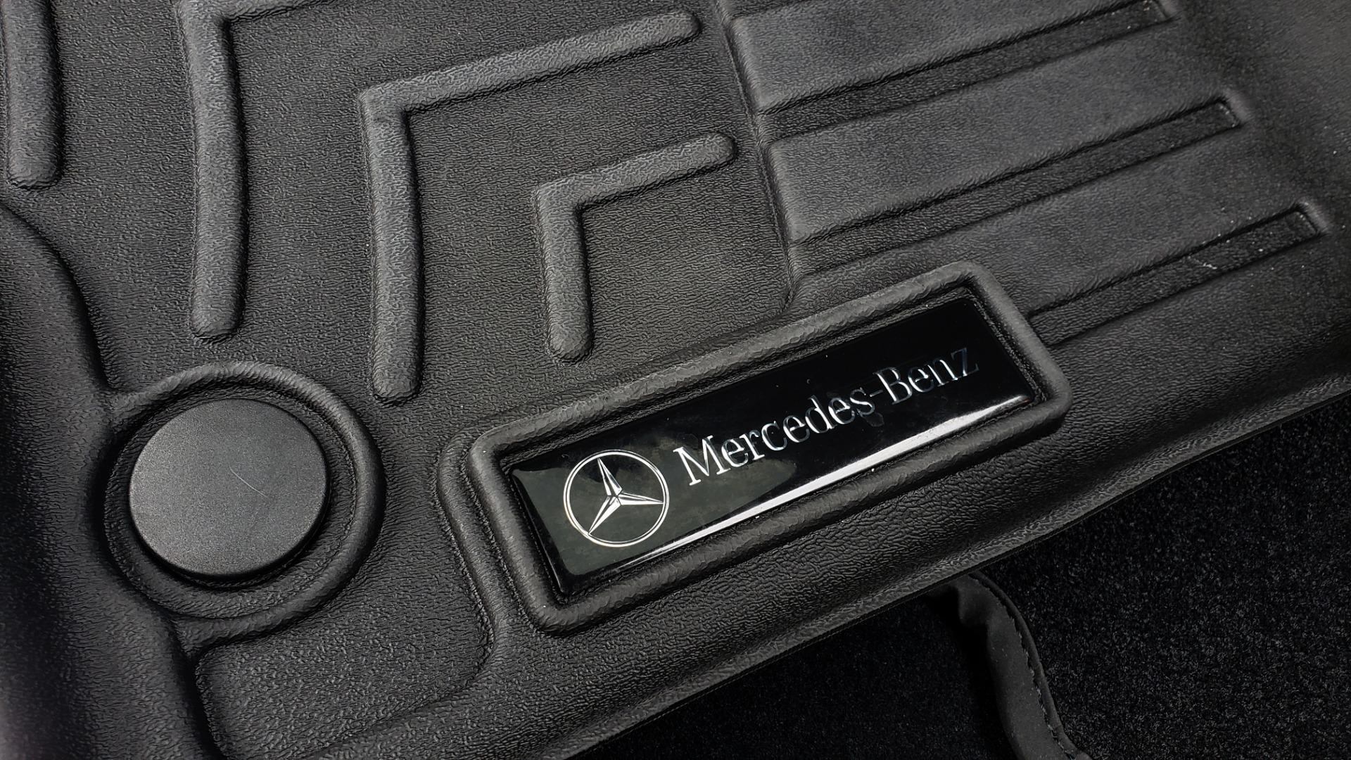 Used 2016 Mercedes-Benz GLE 450 AMG / AWD / PREM PKG / PARK ASST / DRVR ASST / SUNROOF for sale Sold at Formula Imports in Charlotte NC 28227 18