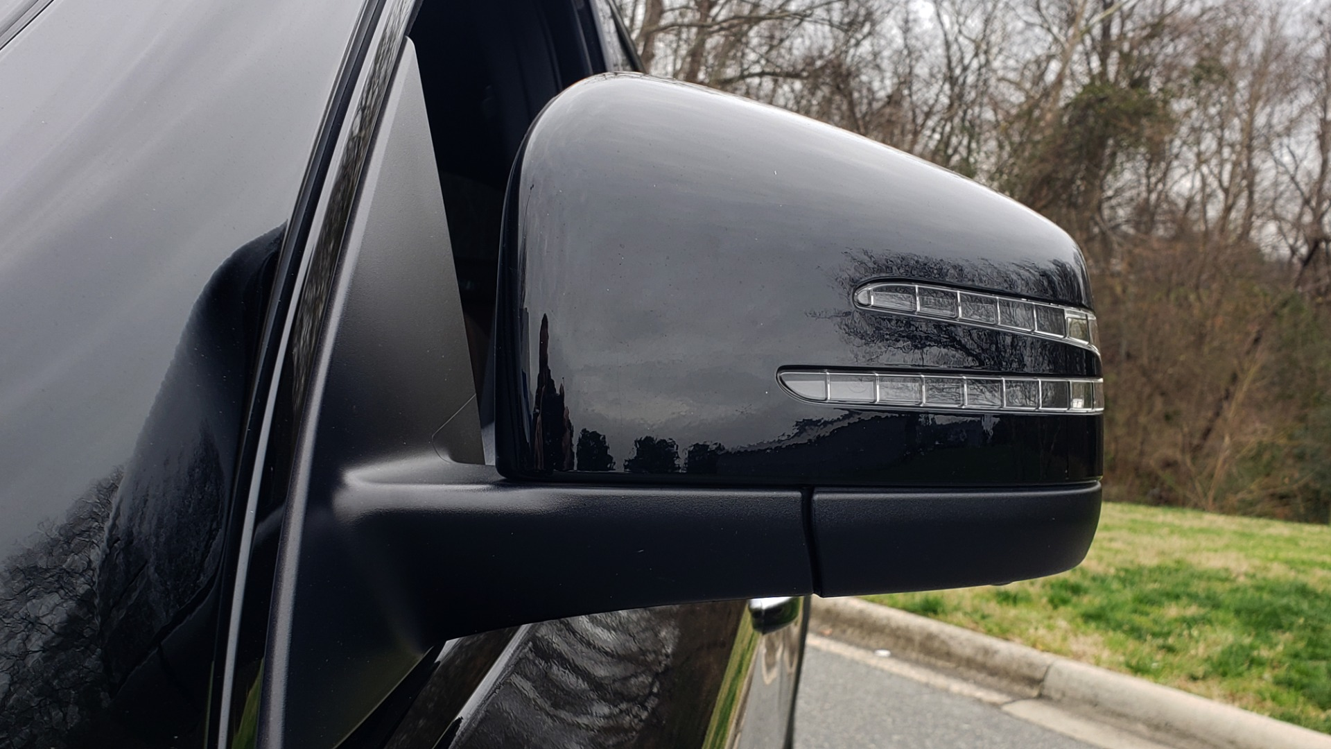 Used 2016 Mercedes-Benz GLE 450 AMG / AWD / PREM PKG / PARK ASST / DRVR ASST / SUNROOF for sale Sold at Formula Imports in Charlotte NC 28227 29