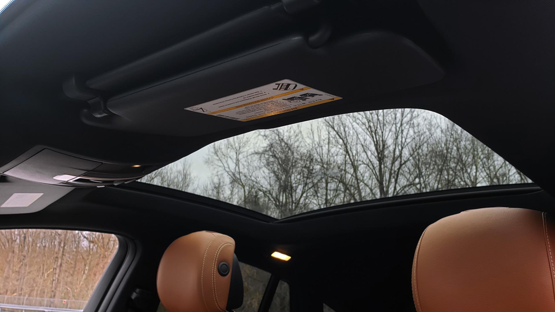 Used 2016 Mercedes-Benz GLE 450 AMG / AWD / PREM PKG / PARK ASST / DRVR ASST / SUNROOF for sale Sold at Formula Imports in Charlotte NC 28227 30