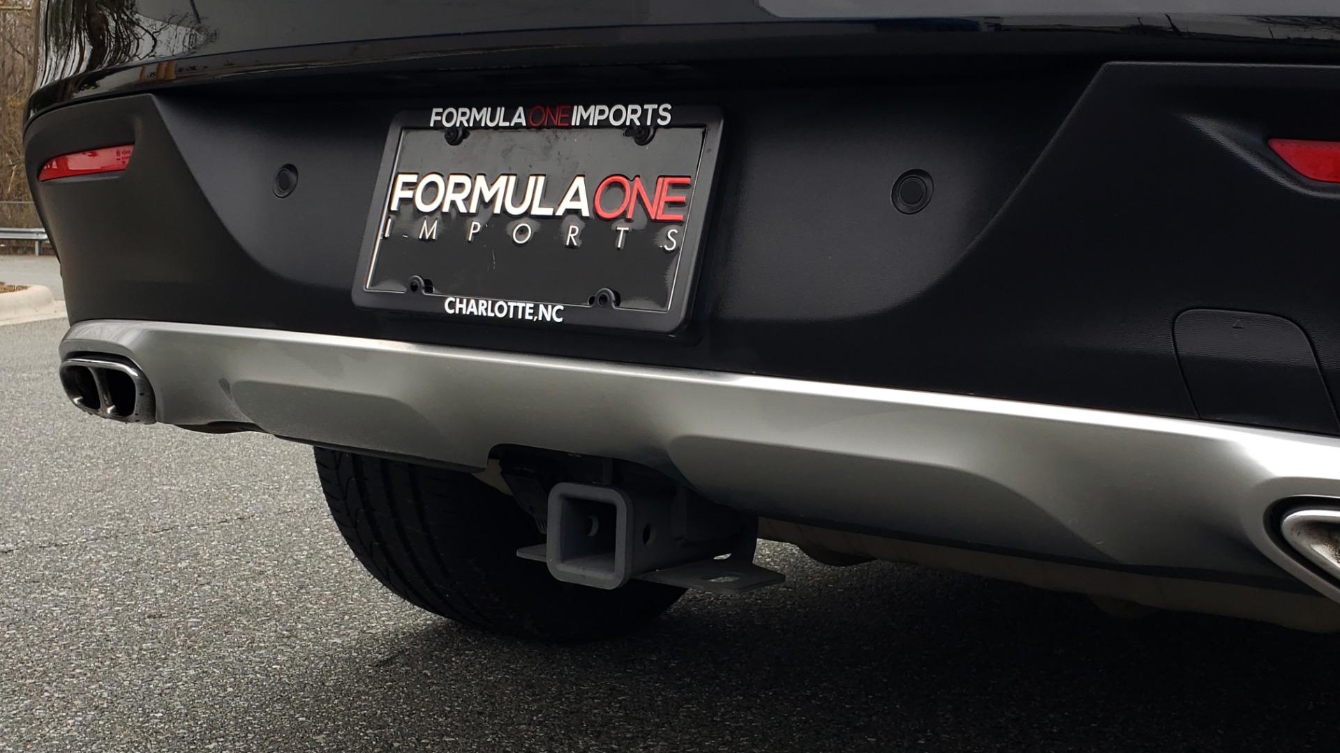 Used 2016 Mercedes-Benz GLE 450 AMG / AWD / PREM PKG / PARK ASST / DRVR ASST / SUNROOF for sale Sold at Formula Imports in Charlotte NC 28227 34