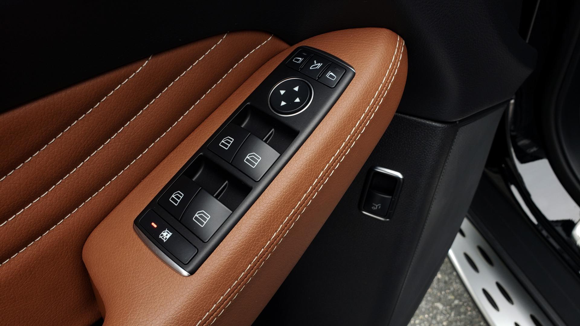 Used 2016 Mercedes-Benz GLE 450 AMG / AWD / PREM PKG / PARK ASST / DRVR ASST / SUNROOF for sale Sold at Formula Imports in Charlotte NC 28227 37