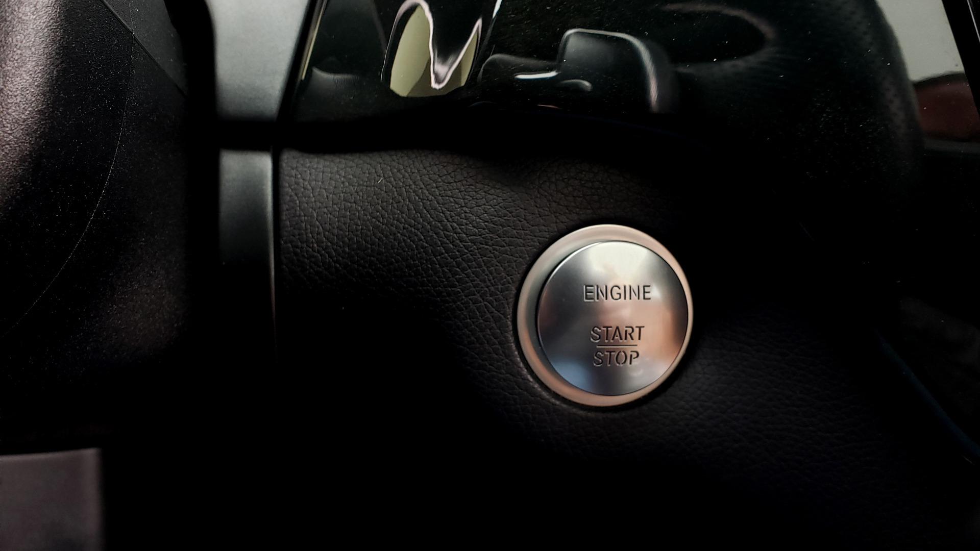 Used 2016 Mercedes-Benz GLE 450 AMG / AWD / PREM PKG / PARK ASST / DRVR ASST / SUNROOF for sale Sold at Formula Imports in Charlotte NC 28227 47