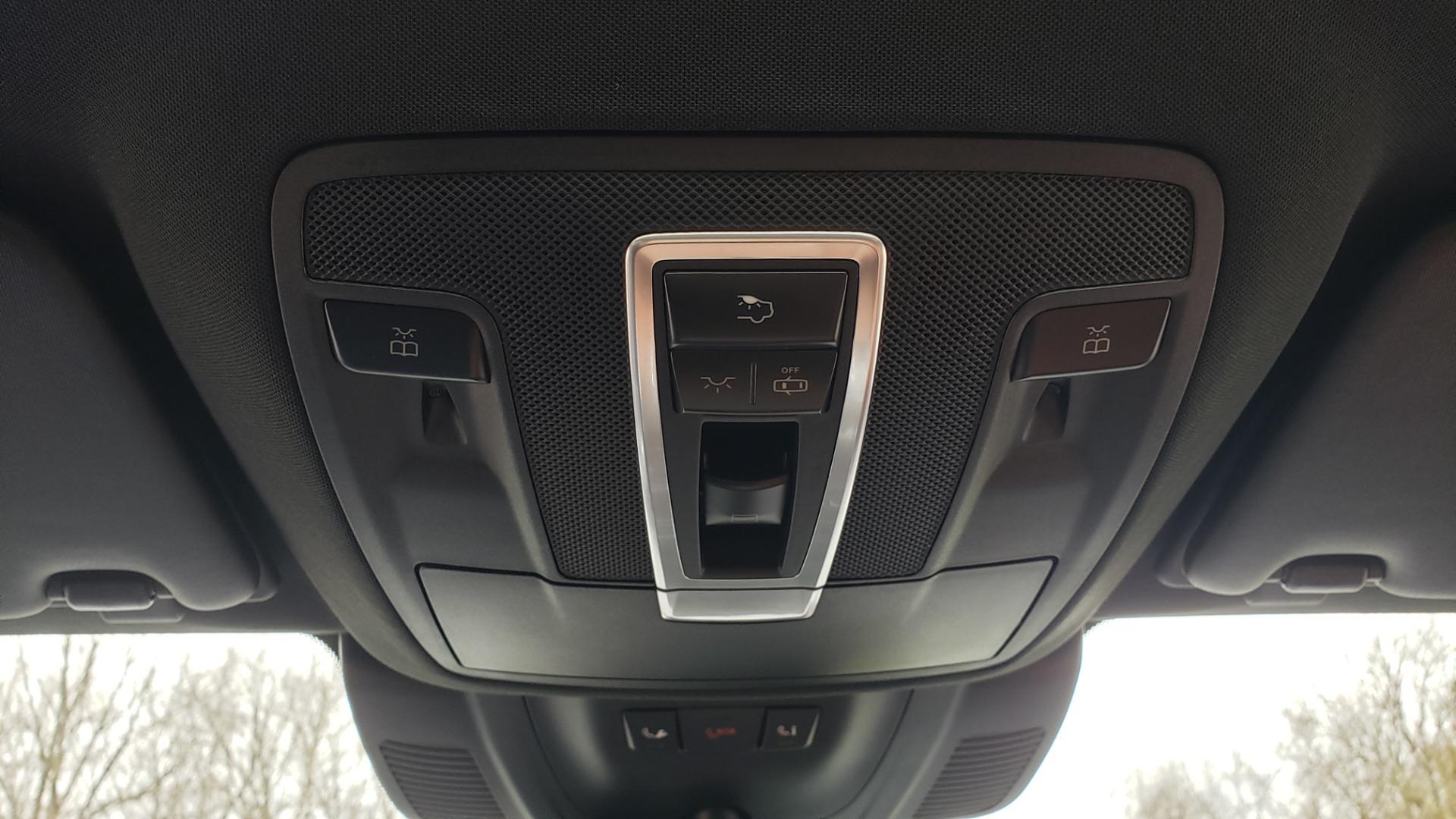 Used 2016 Mercedes-Benz GLE 450 AMG / AWD / PREM PKG / PARK ASST / DRVR ASST / SUNROOF for sale Sold at Formula Imports in Charlotte NC 28227 60