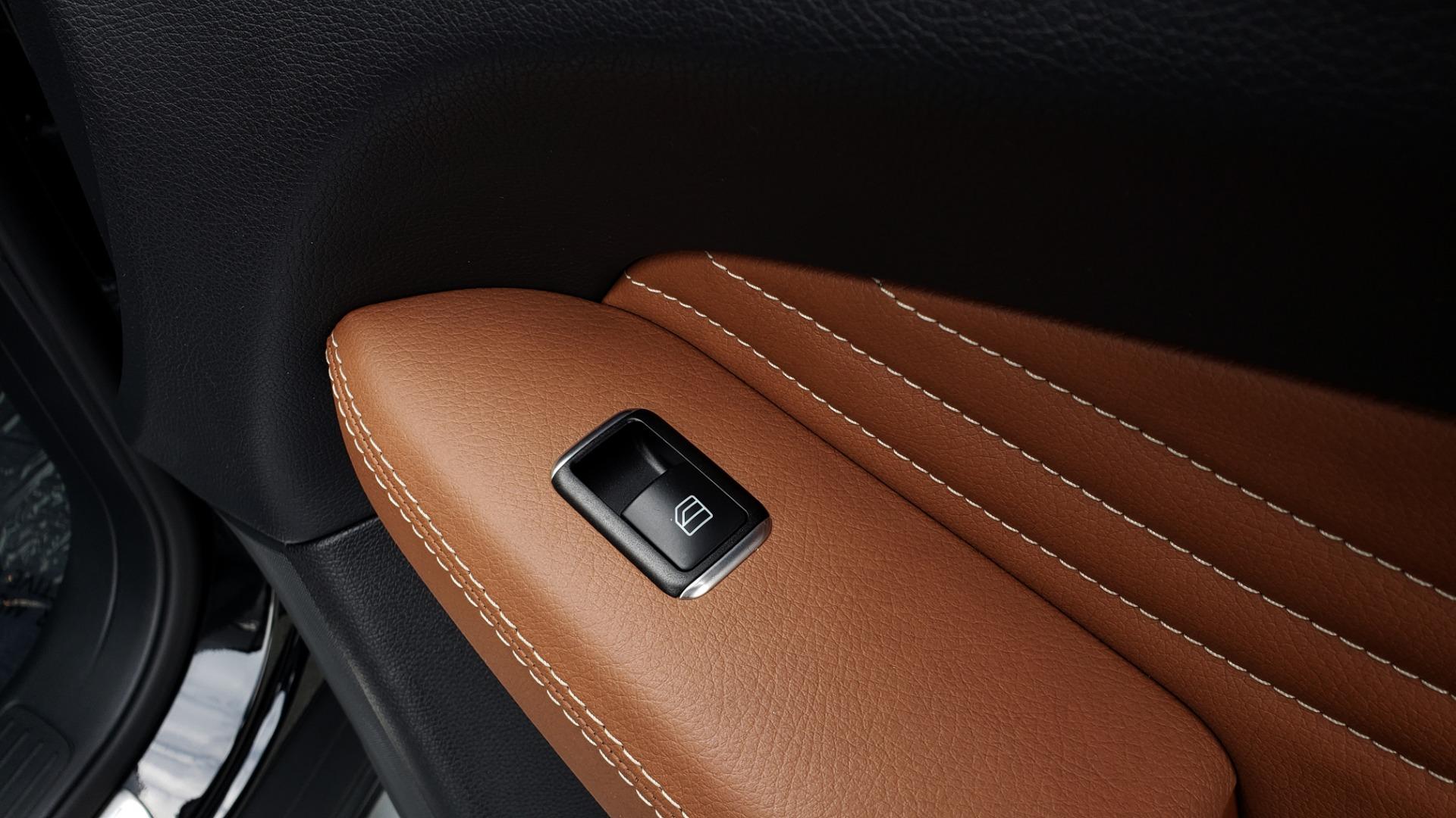 Used 2016 Mercedes-Benz GLE 450 AMG / AWD / PREM PKG / PARK ASST / DRVR ASST / SUNROOF for sale Sold at Formula Imports in Charlotte NC 28227 72