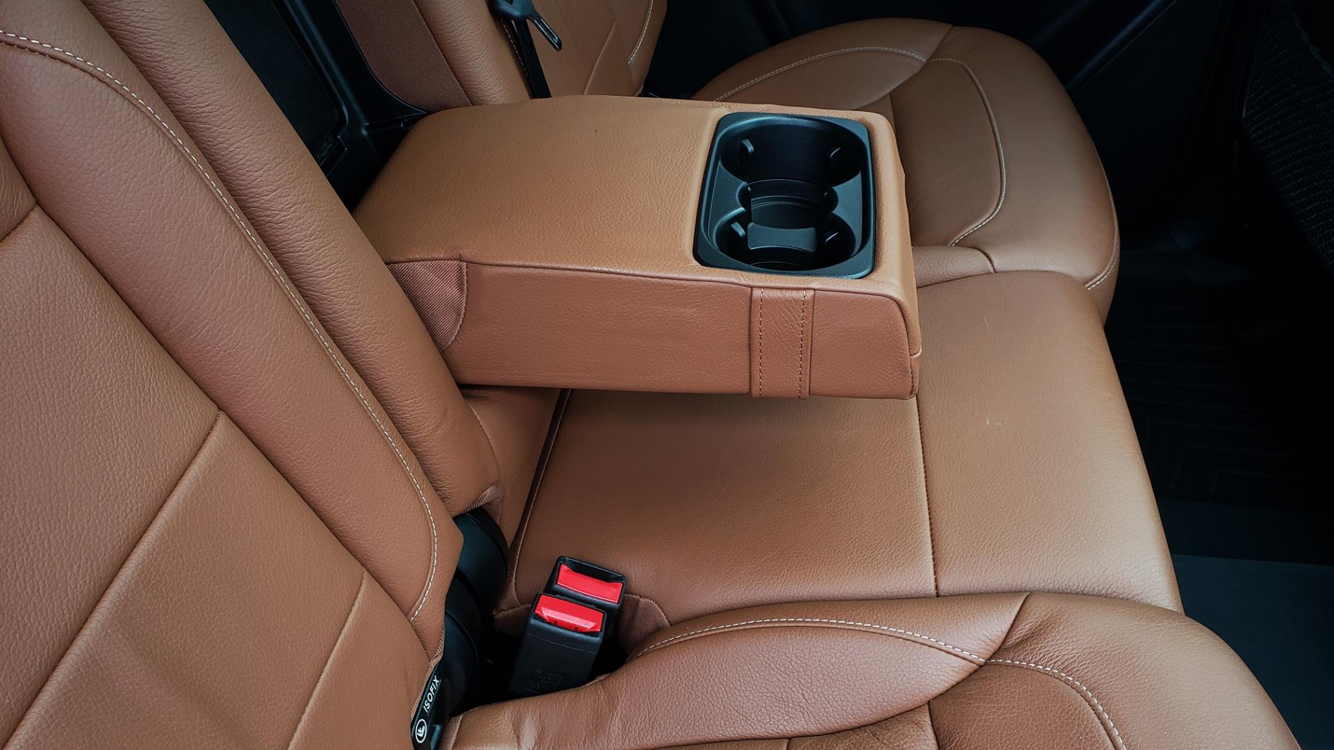 Used 2016 Mercedes-Benz GLE 450 AMG / AWD / PREM PKG / PARK ASST / DRVR ASST / SUNROOF for sale Sold at Formula Imports in Charlotte NC 28227 82