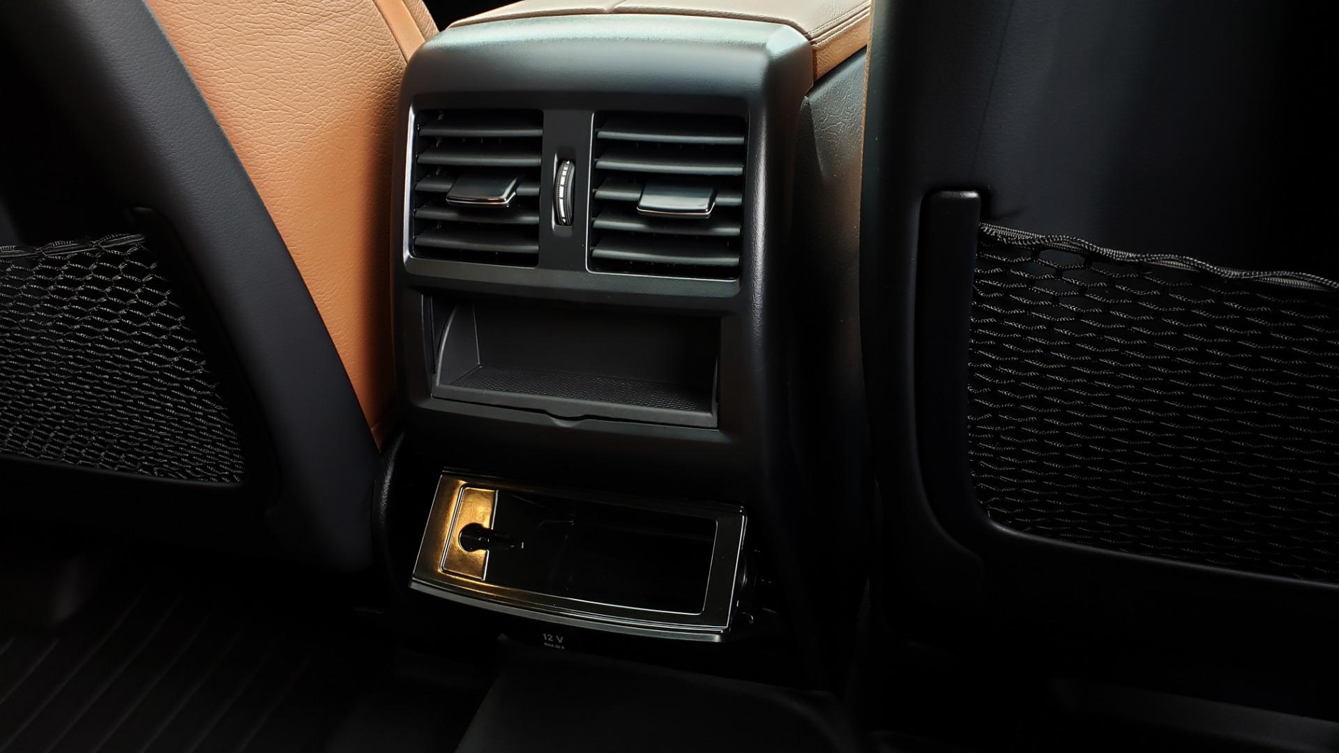 Used 2016 Mercedes-Benz GLE 450 AMG / AWD / PREM PKG / PARK ASST / DRVR ASST / SUNROOF for sale Sold at Formula Imports in Charlotte NC 28227 84