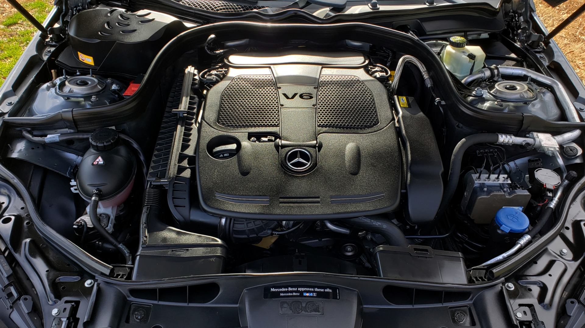 Used 2016 Mercedes-Benz E-CLASS E 350 PREM / KEYLESS-GO / NAV / SUNROOF / REARVIEW for sale Sold at Formula Imports in Charlotte NC 28227 17