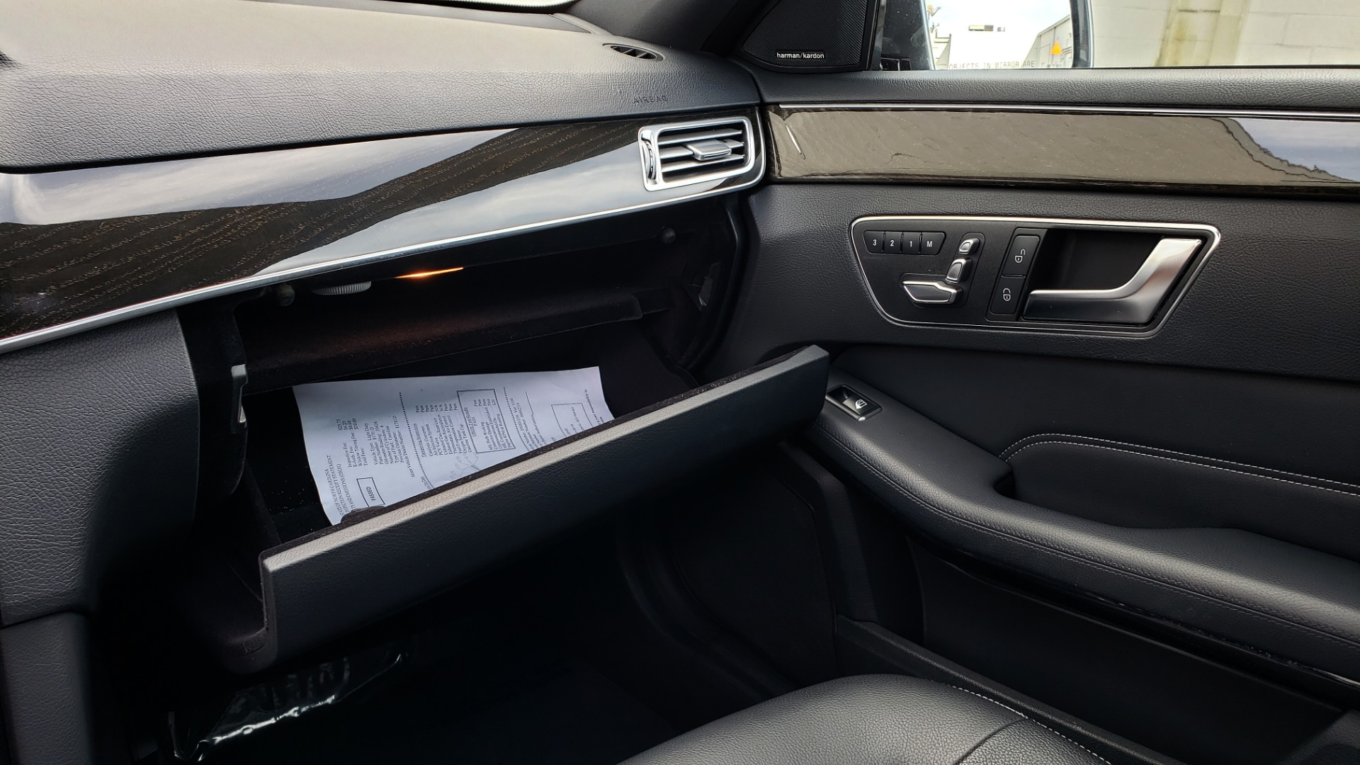Used 2016 Mercedes-Benz E-CLASS E 350 PREM / KEYLESS-GO / NAV / SUNROOF / REARVIEW for sale Sold at Formula Imports in Charlotte NC 28227 48