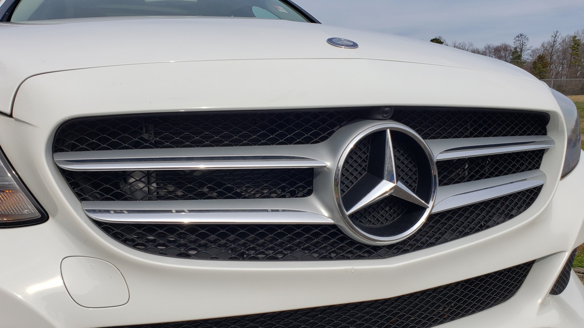 Used 2017 Mercedes-Benz C-CLASS C 300 / PREM PKG / PANO-ROOF / REARVIEW / HTD STS for sale Sold at Formula Imports in Charlotte NC 28227 12