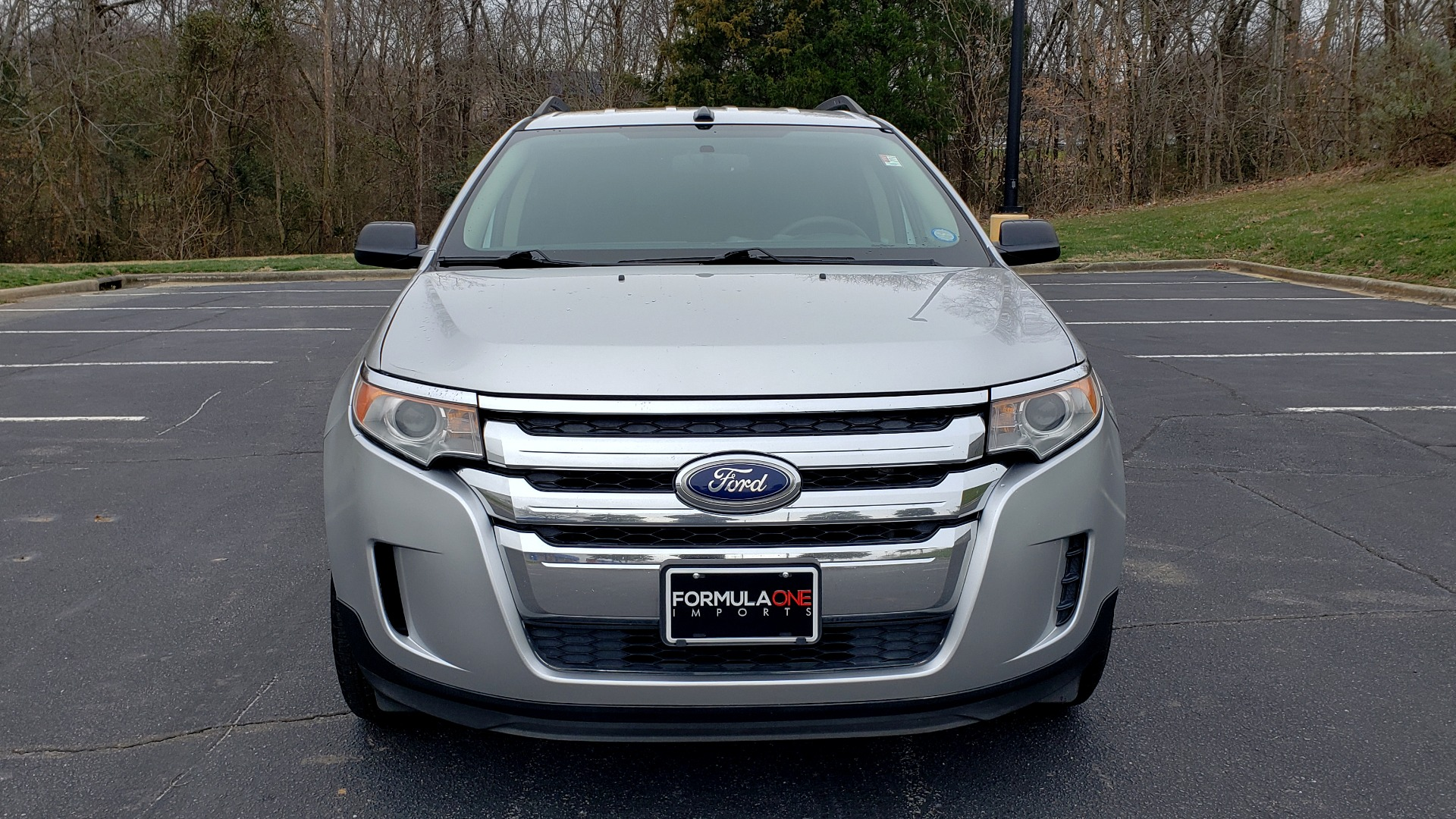 Used 2013 Ford EDGE SE / AWD / 18 IN WHEELS / SYNC / 3.5L V6 / AUTO for sale Sold at Formula Imports in Charlotte NC 28227 21