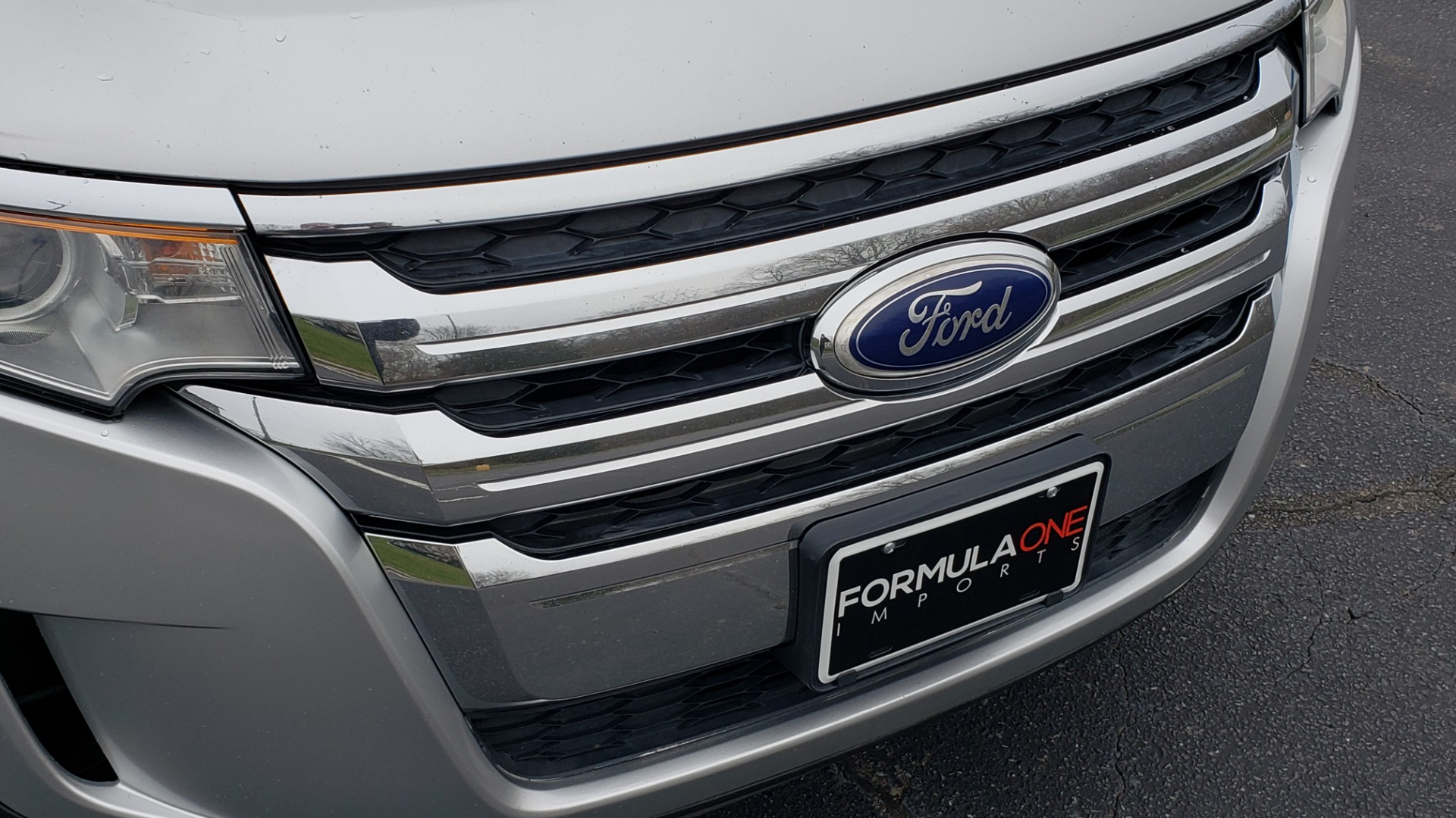 Used 2013 Ford EDGE SE / AWD / 18 IN WHEELS / SYNC / 3.5L V6 / AUTO for sale Sold at Formula Imports in Charlotte NC 28227 9