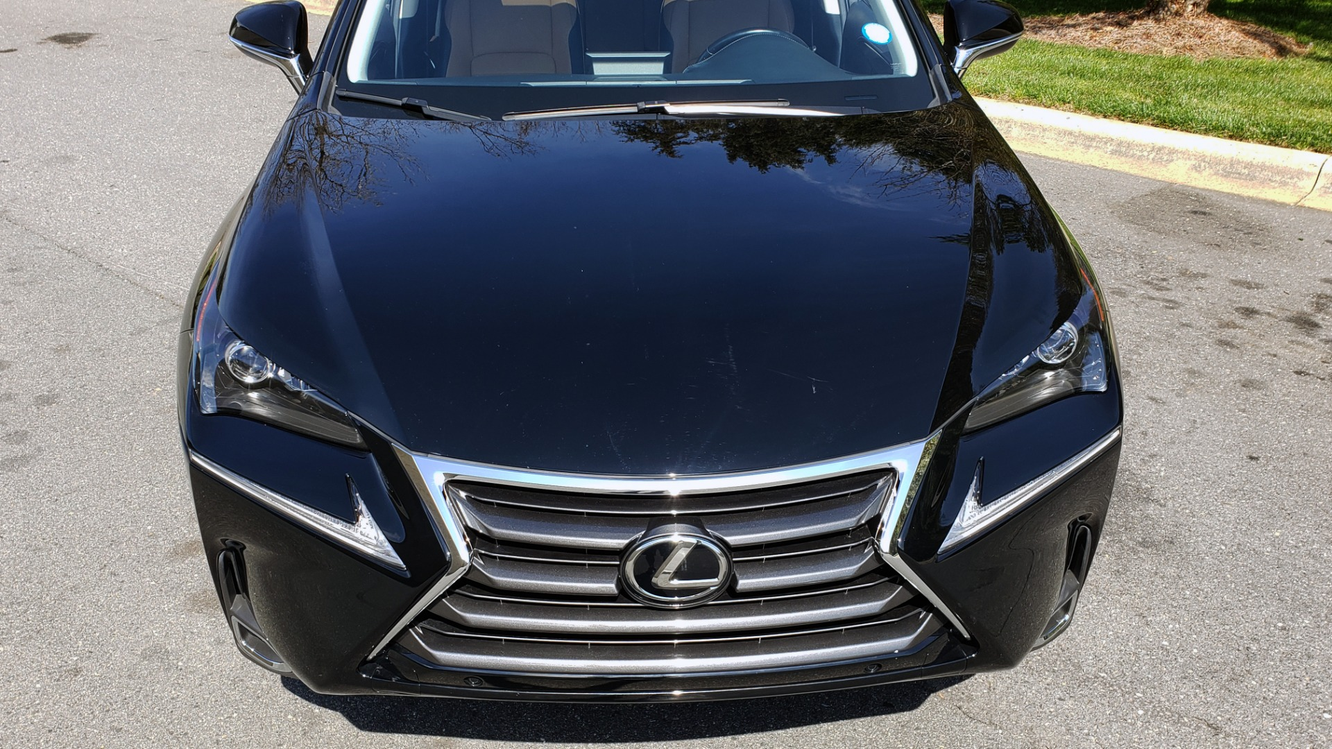 Used 2016 Lexus NX 200T PREM PKG / NAV / SUNROOF / PRE-COLLISION / PARK ASST for sale Sold at Formula Imports in Charlotte NC 28227 23