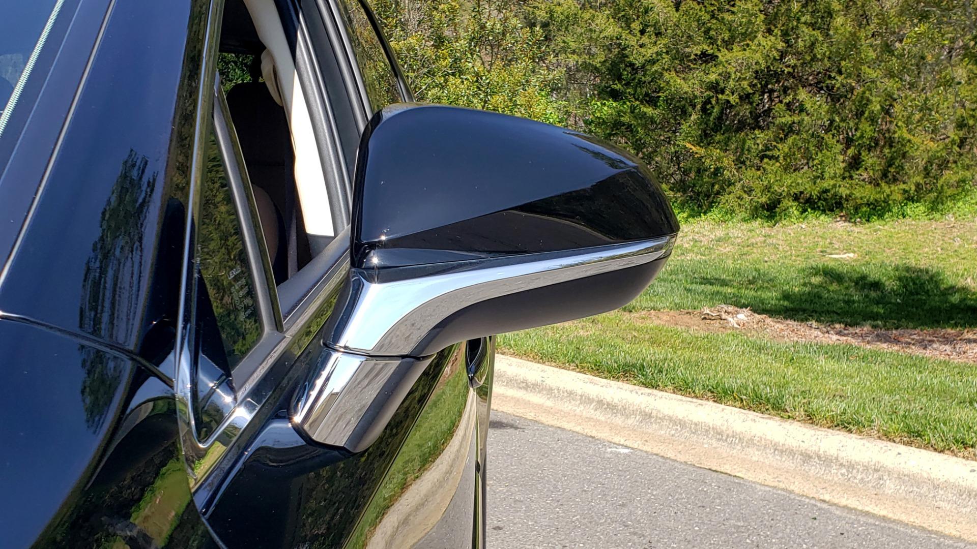 Used 2016 Lexus NX 200T PREM PKG / NAV / SUNROOF / PRE-COLLISION / PARK ASST for sale Sold at Formula Imports in Charlotte NC 28227 25