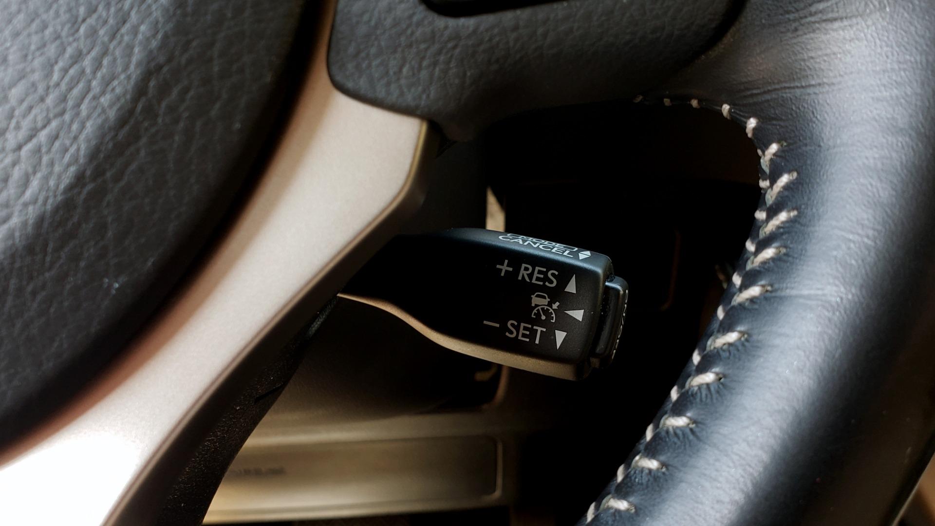 Used 2016 Lexus NX 200T PREM PKG / NAV / SUNROOF / PRE-COLLISION / PARK ASST for sale Sold at Formula Imports in Charlotte NC 28227 41