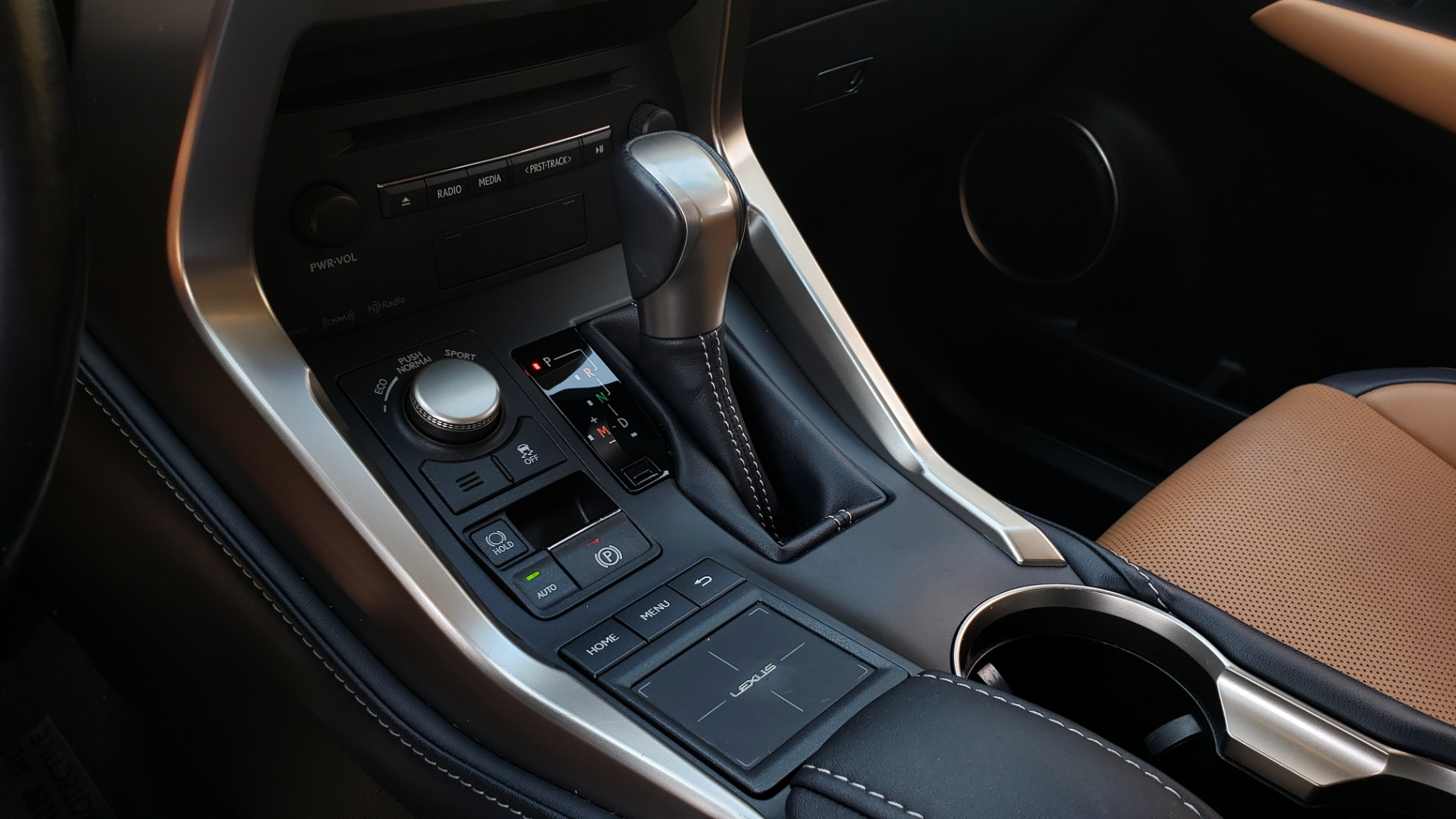 Used 2016 Lexus NX 200T PREM PKG / NAV / SUNROOF / PRE-COLLISION / PARK ASST for sale Sold at Formula Imports in Charlotte NC 28227 48