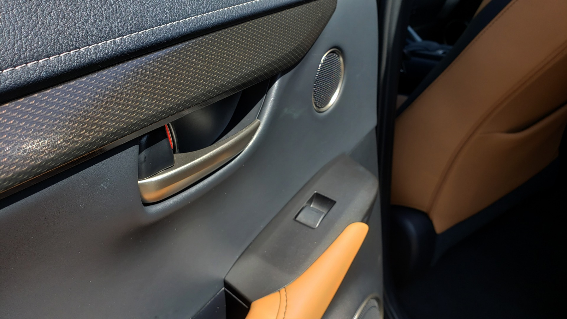 Used 2016 Lexus NX 200T PREM PKG / NAV / SUNROOF / PRE-COLLISION / PARK ASST for sale Sold at Formula Imports in Charlotte NC 28227 57