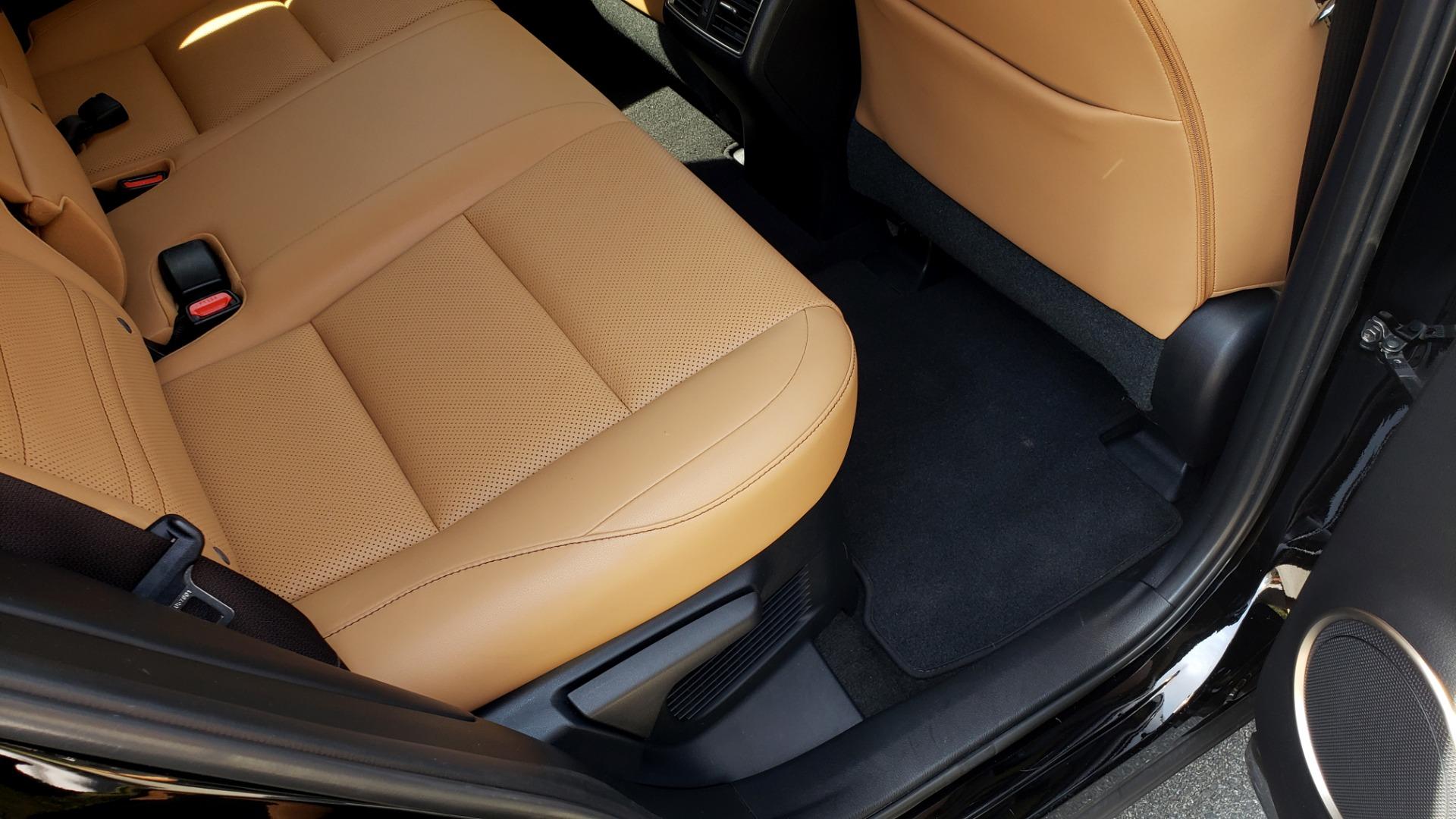 Used 2016 Lexus NX 200T PREM PKG / NAV / SUNROOF / PRE-COLLISION / PARK ASST for sale Sold at Formula Imports in Charlotte NC 28227 70