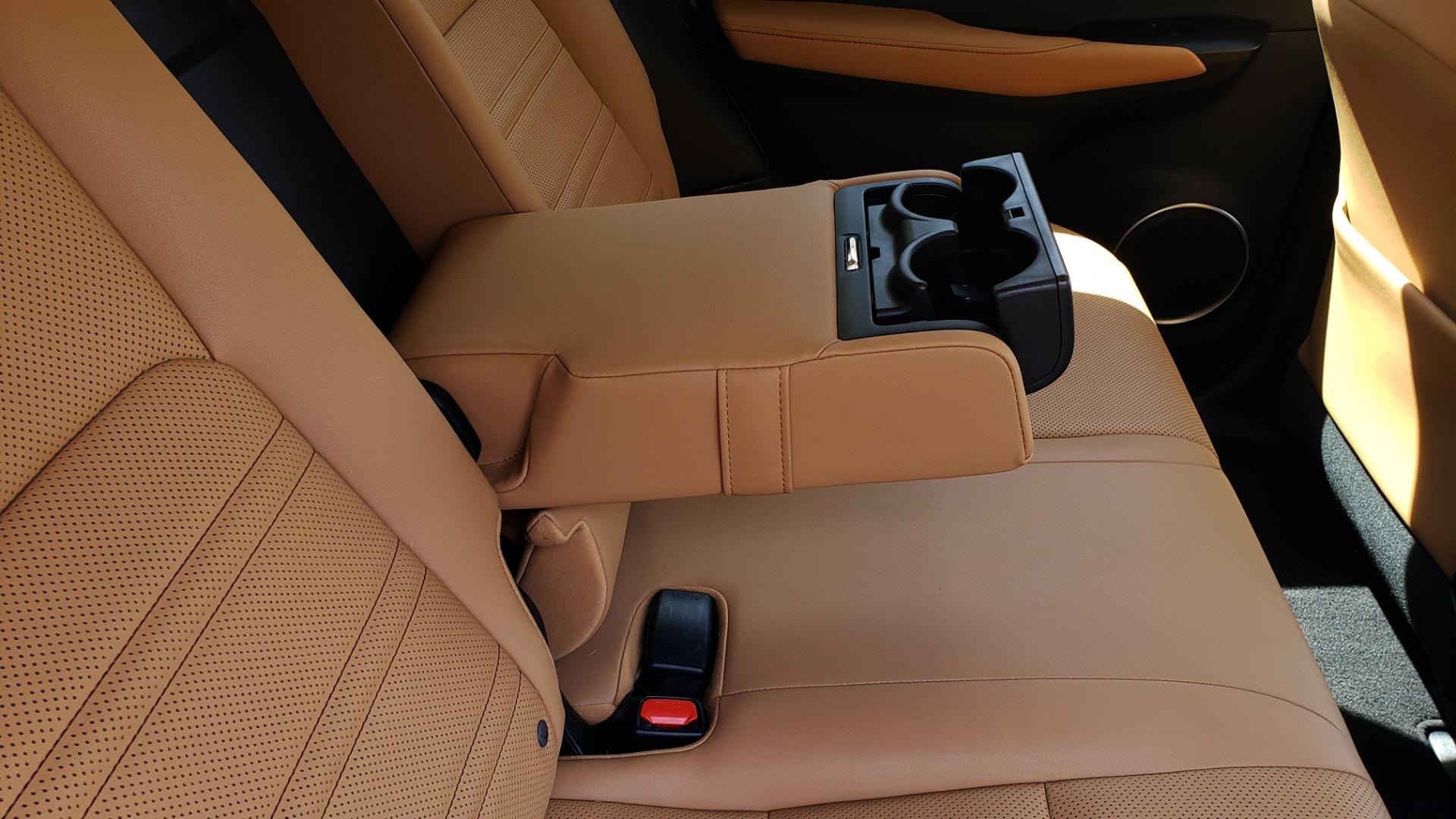 Used 2016 Lexus NX 200T PREM PKG / NAV / SUNROOF / PRE-COLLISION / PARK ASST for sale Sold at Formula Imports in Charlotte NC 28227 72