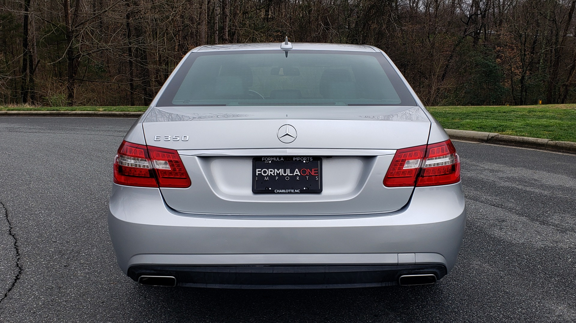 Used 2011 Mercedes-Benz E-CLASS E 350 PREMIUM / SUNROOF / NAV / HTD STS / REARVIEW for sale Sold at Formula Imports in Charlotte NC 28227 30