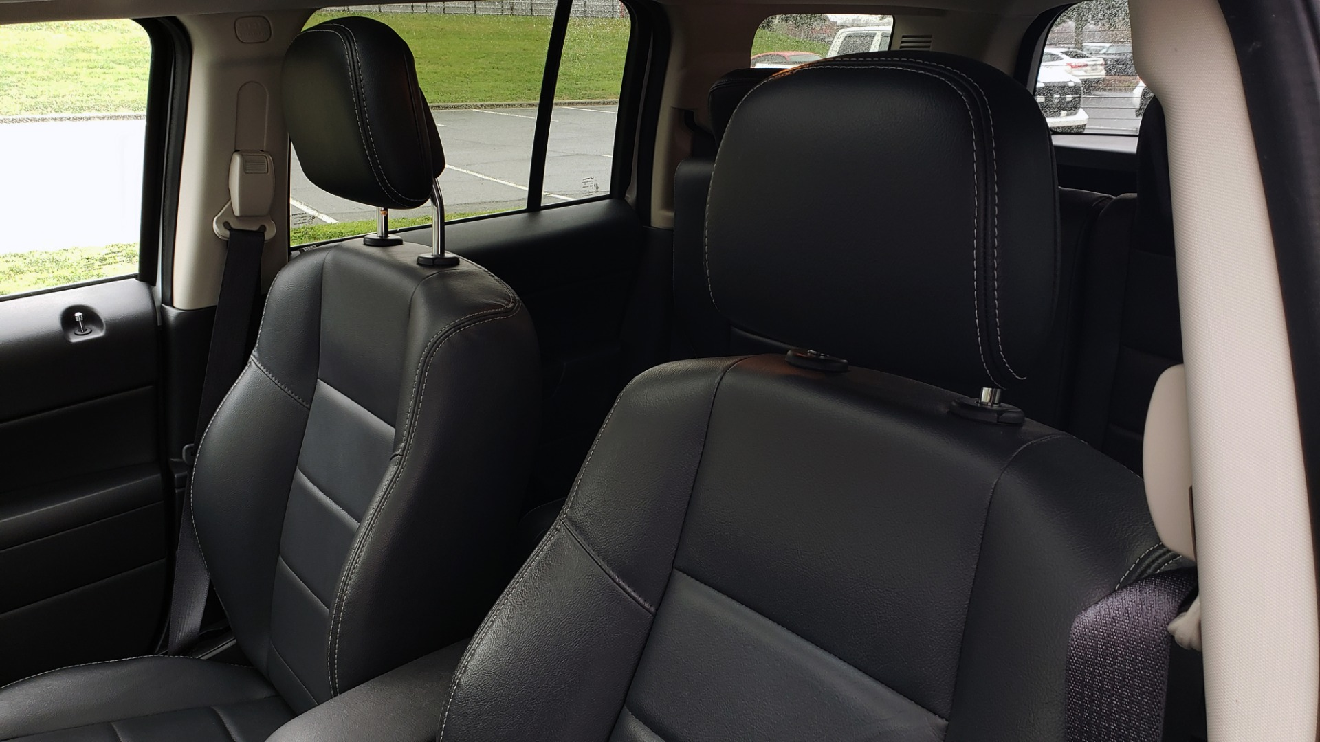 Used 2016 Jeep PATRIOT HIGH ALTITUDE EDITION 4WD / SUNROOF / 4-CYL / 6-SPD AUTO for sale $14,695 at Formula Imports in Charlotte NC 28227 39